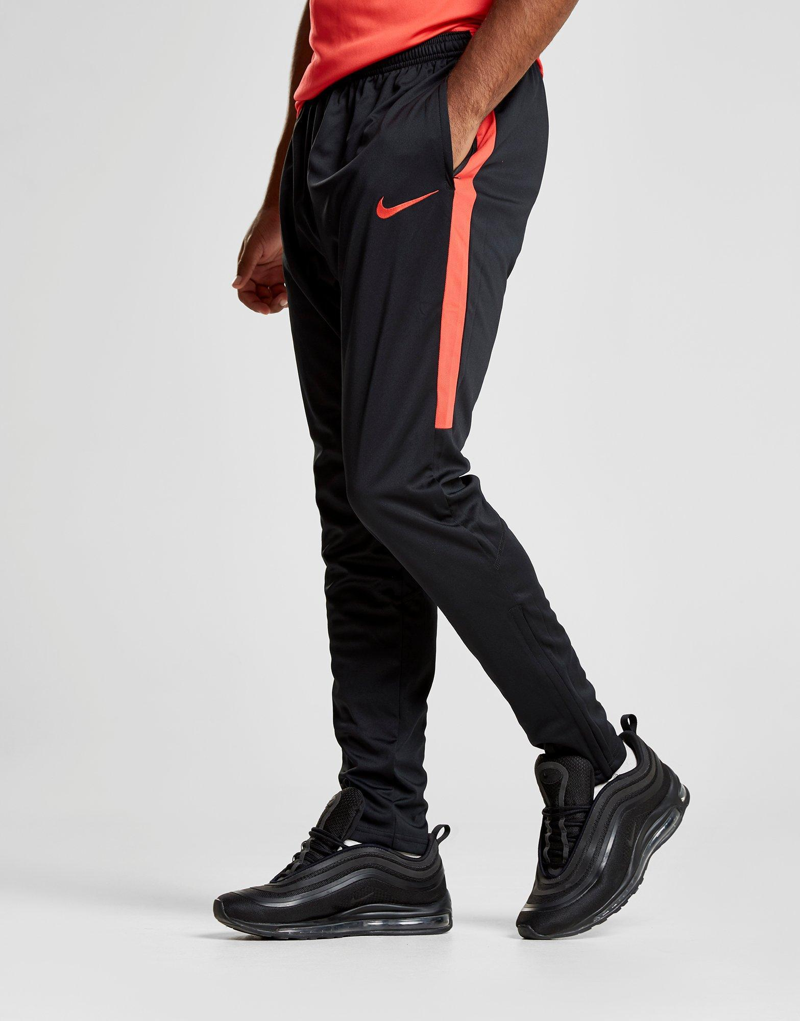nike academy pants red factory ef2c6 42acc
