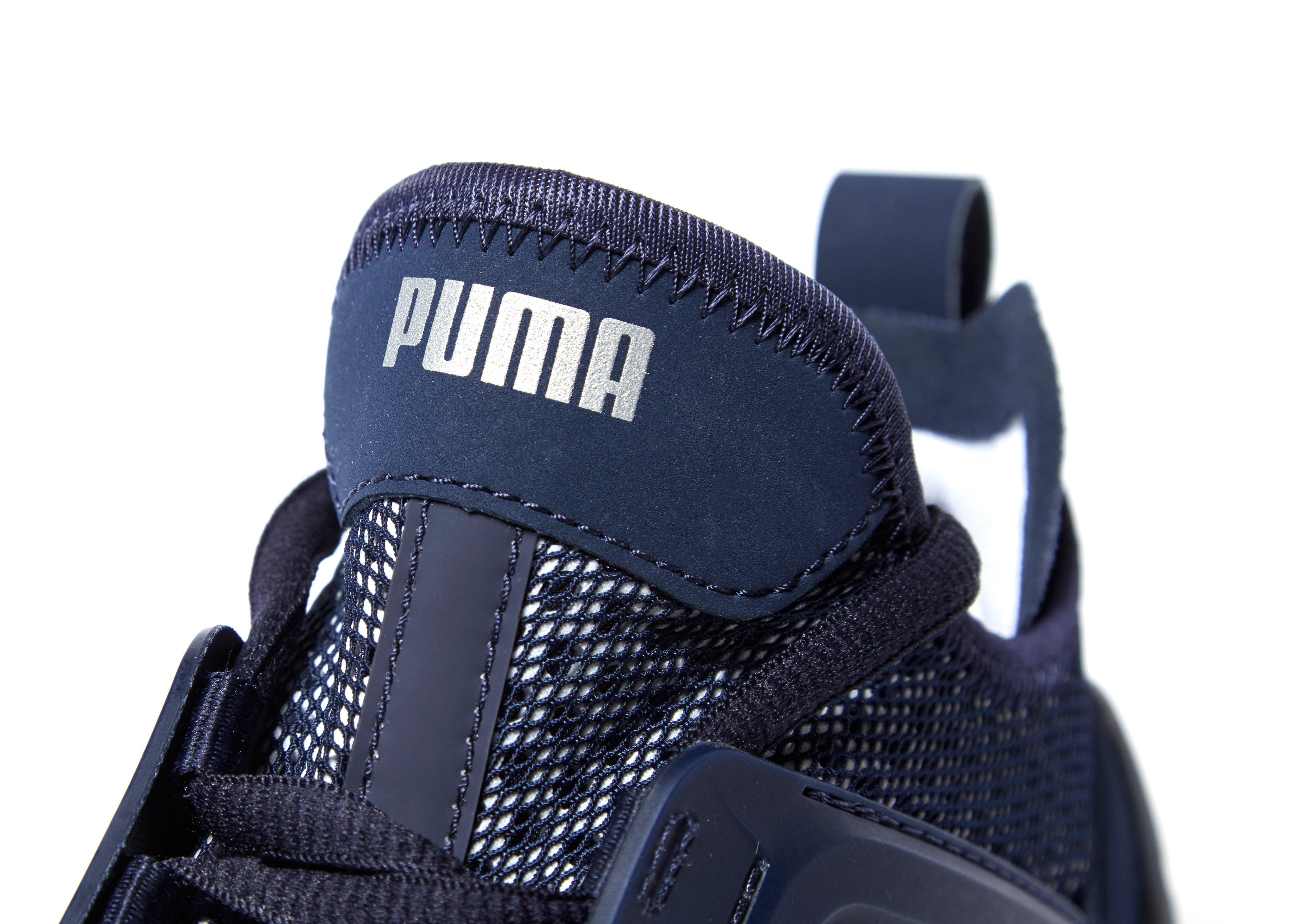 PUMA Ignite Limitless Nrgy Trainers in