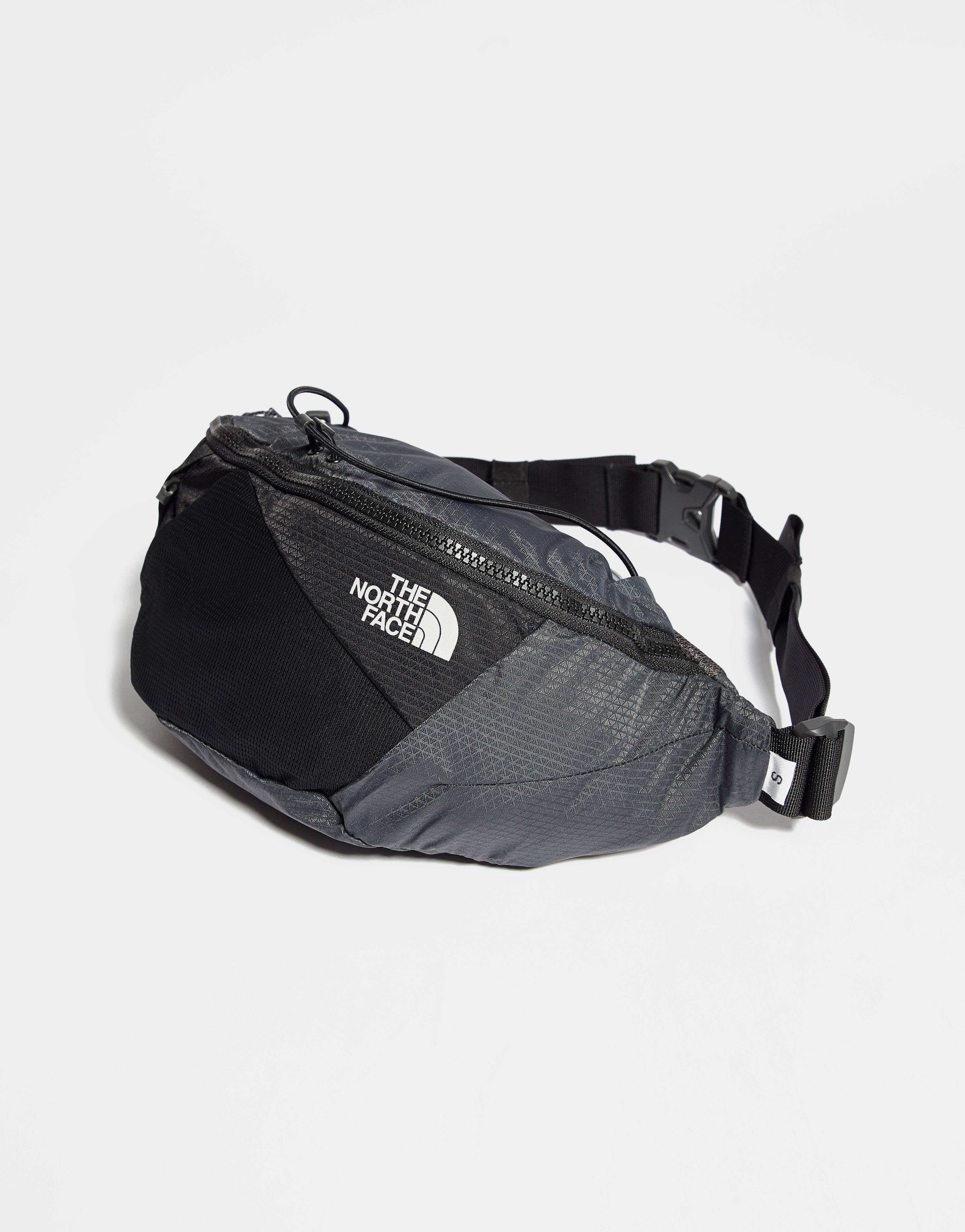 469f1520b The North Face Black Lumbnical Lumbar Waist Bag for men
