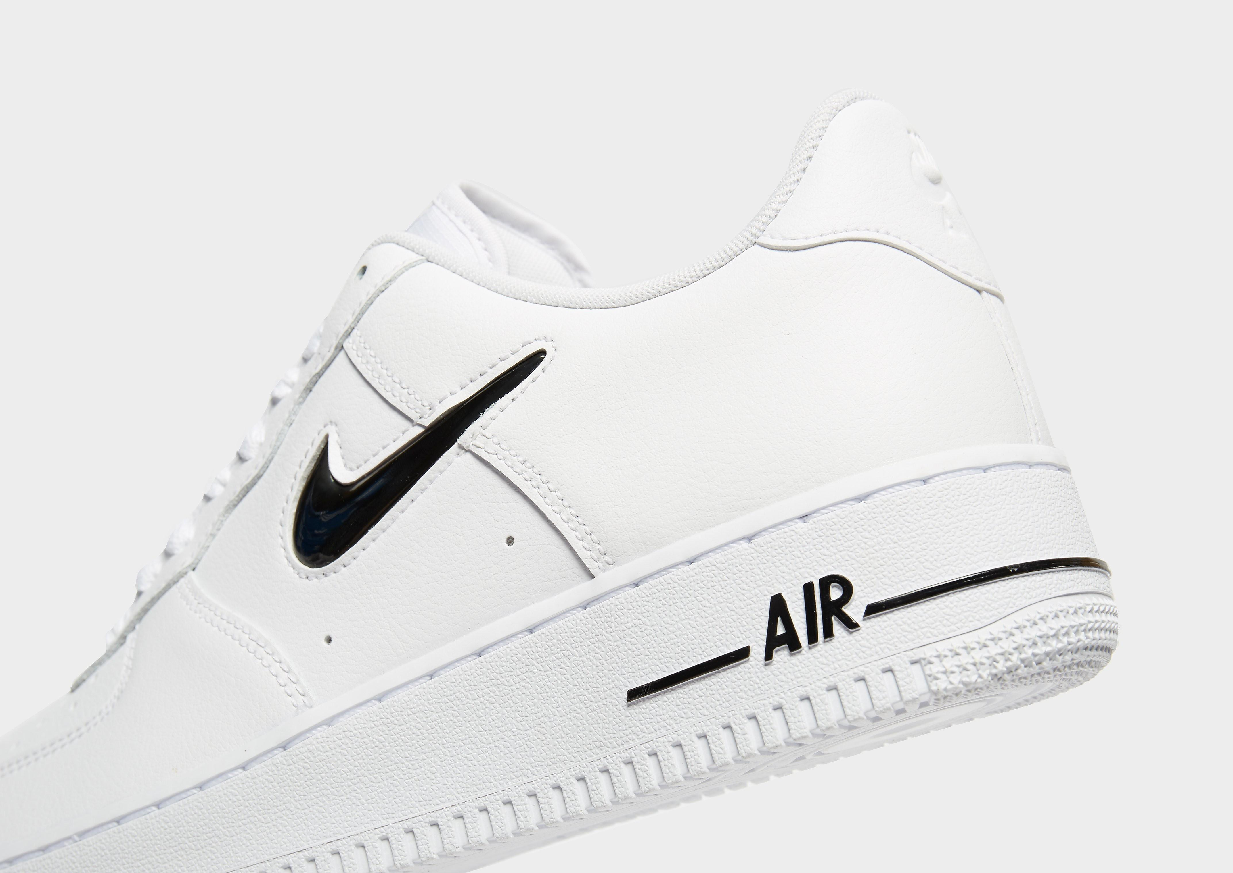 nike air force 1 essential jewel homme gris