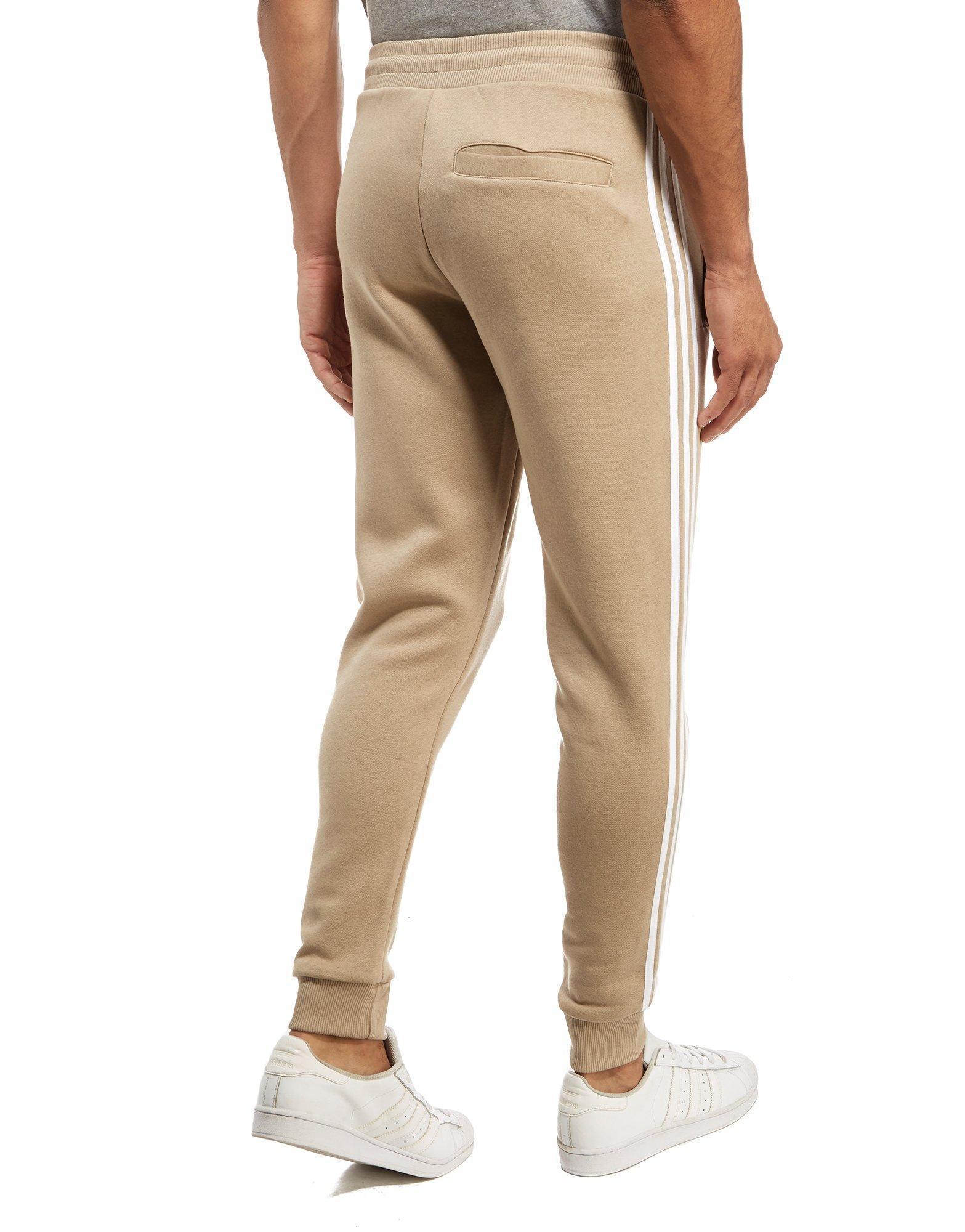 99a44e5981 Adidas Originals California Fleece Pants Brown - Best Style Pants ...