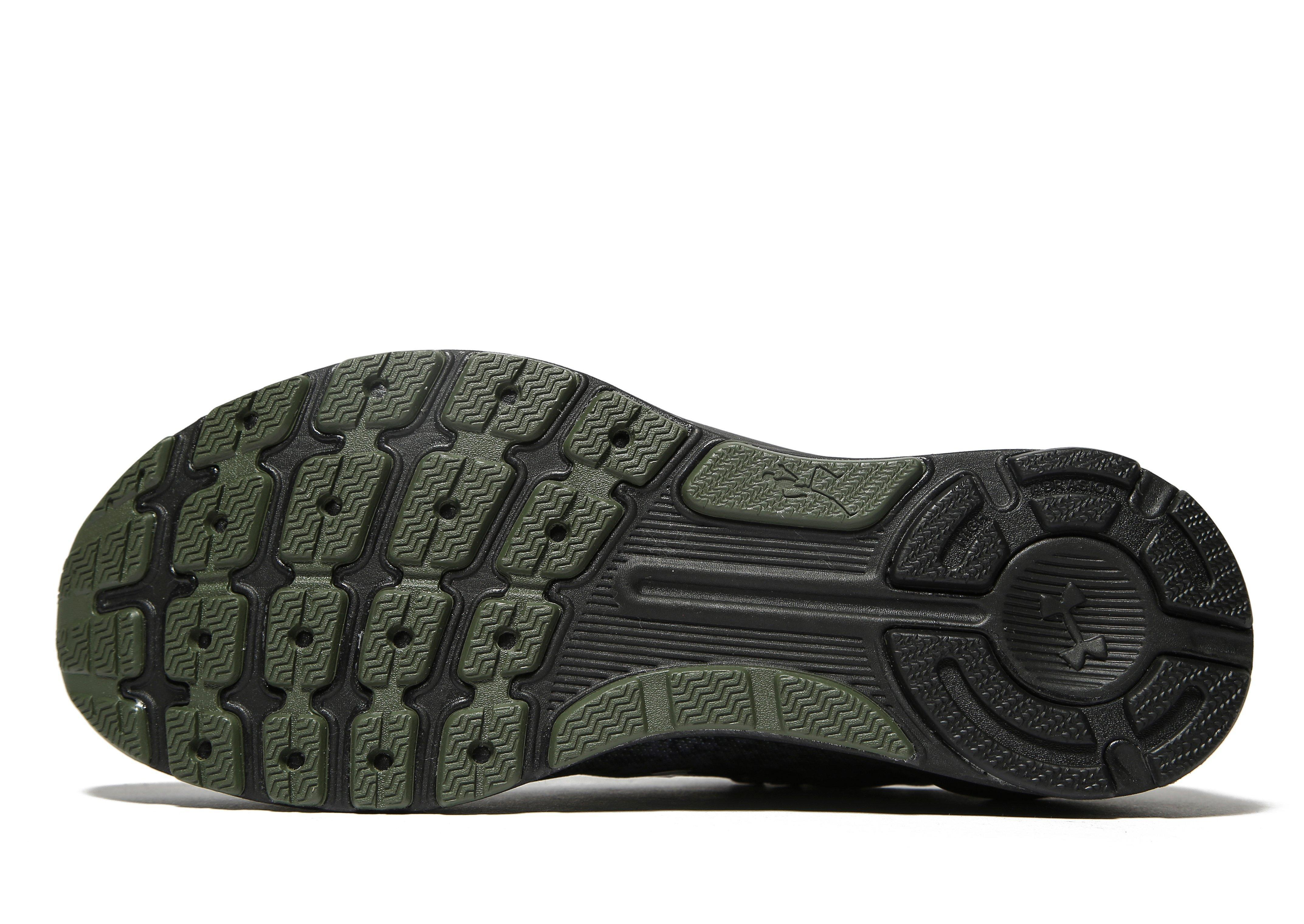 Under Armour Synthetic Bandit 3 Gr in