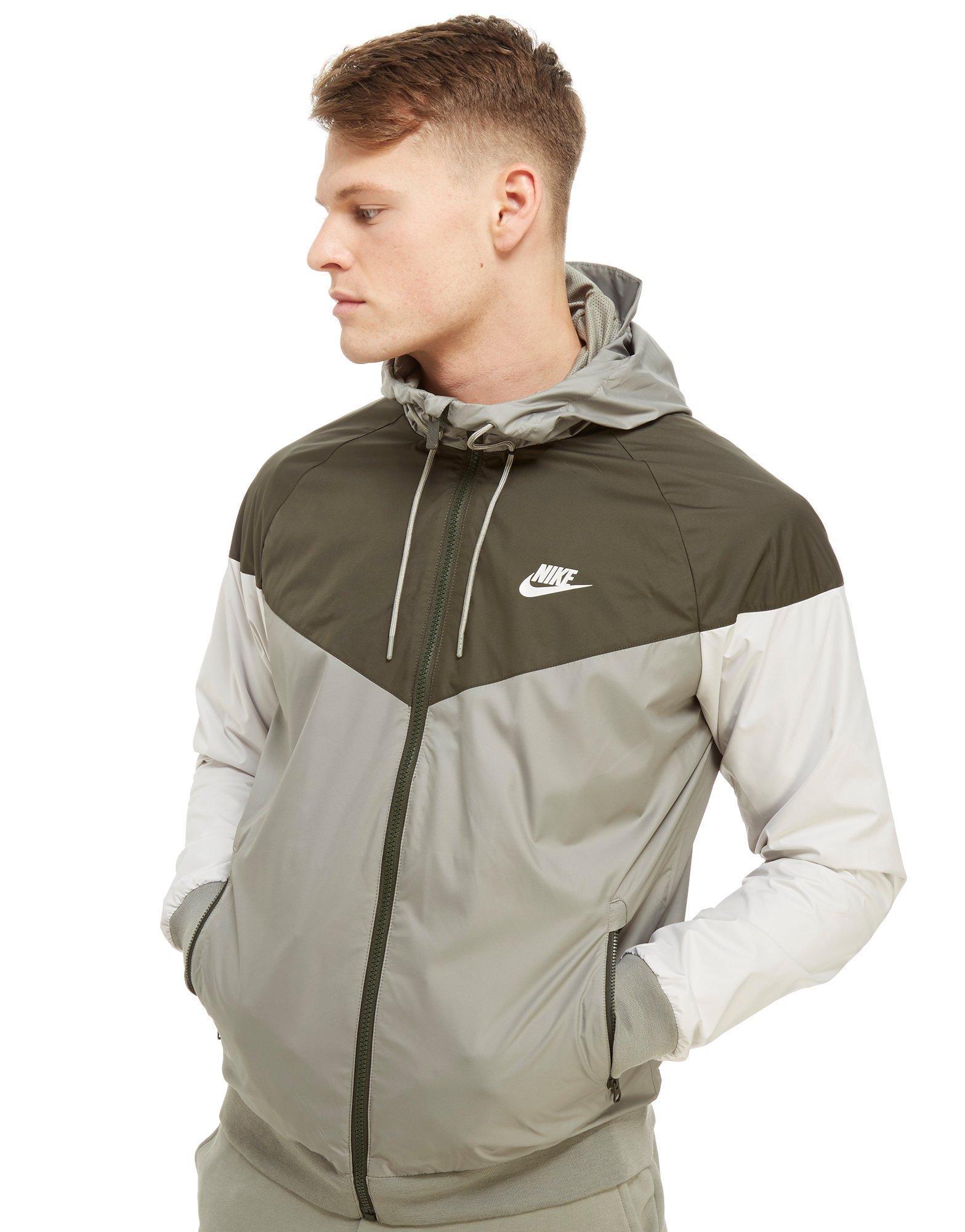 742e6ccb83e0 Lyst - Nike Windrunner Lightweight Jacket for Men