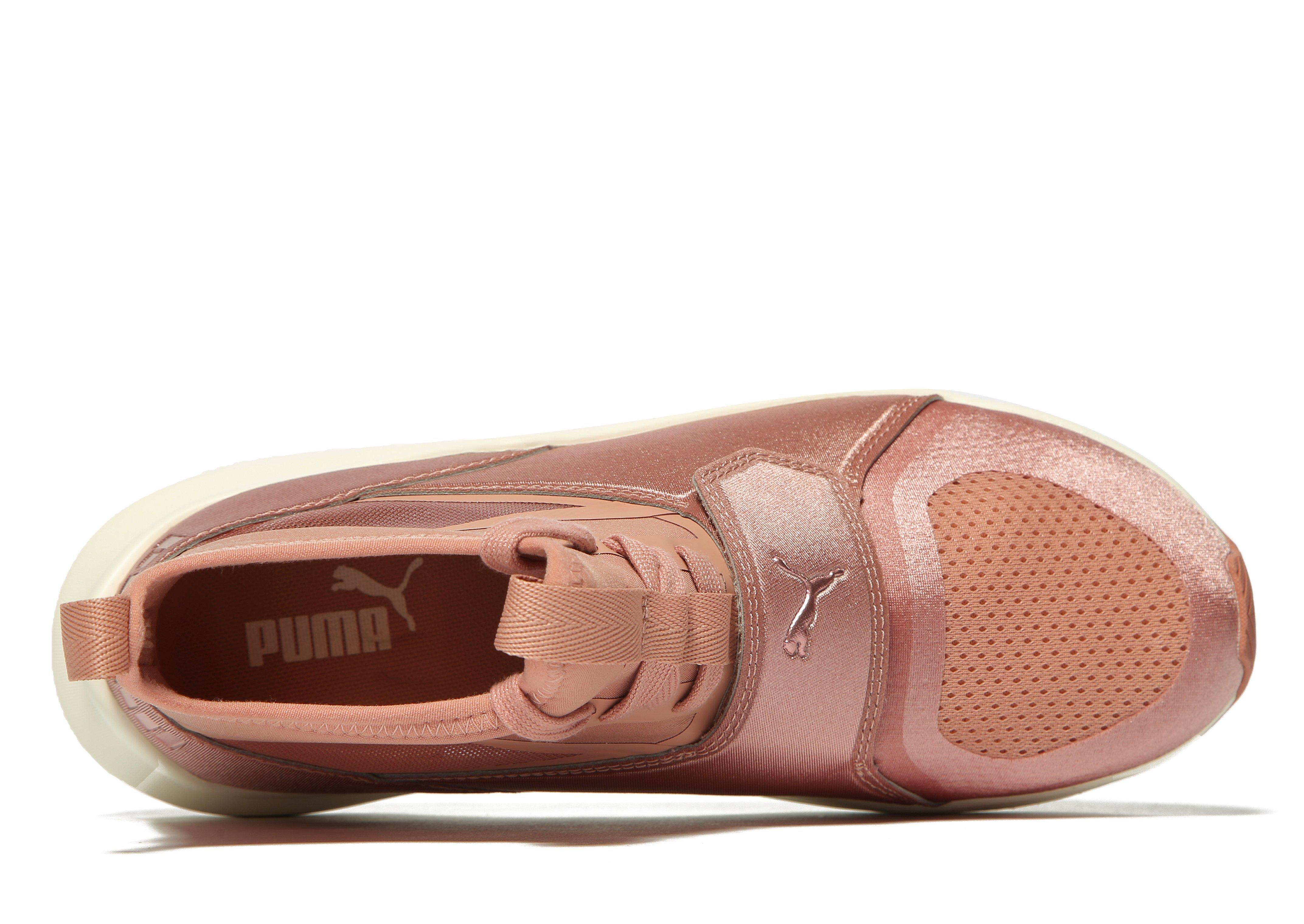 Lyst - Puma Phenom in Pink 14960ca38
