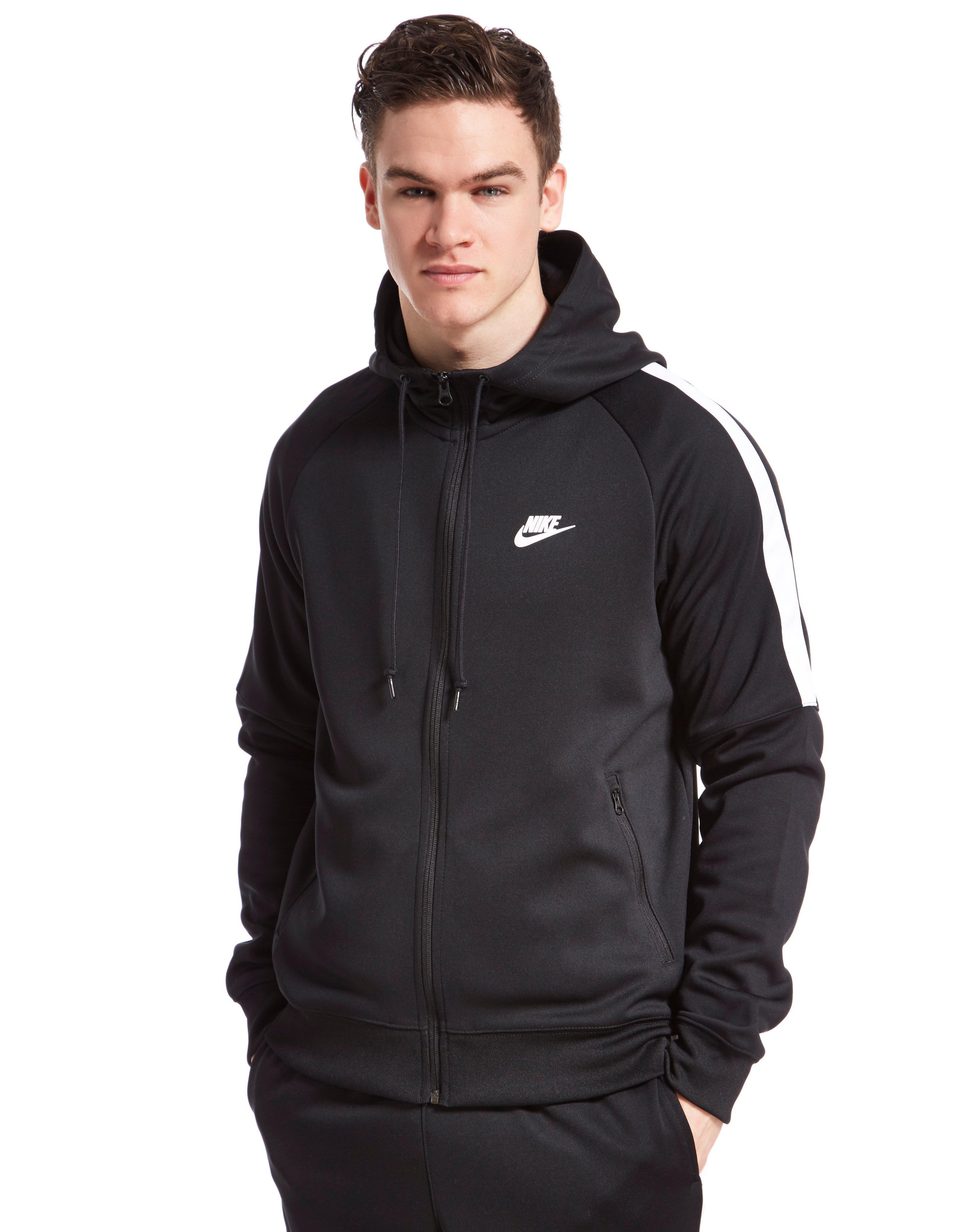 nike hoodie tribute