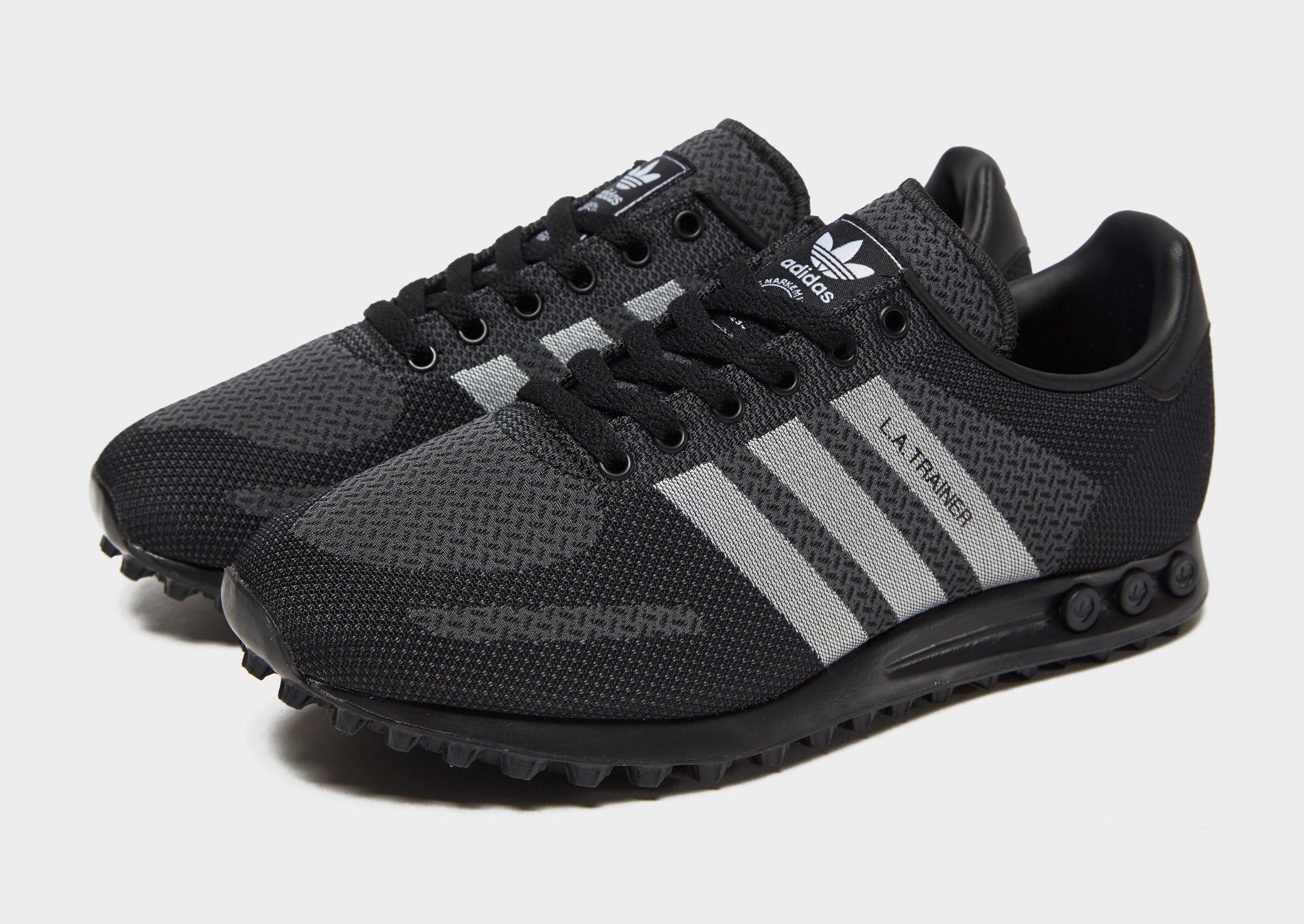 Details about Adidas LA Trainer Weave