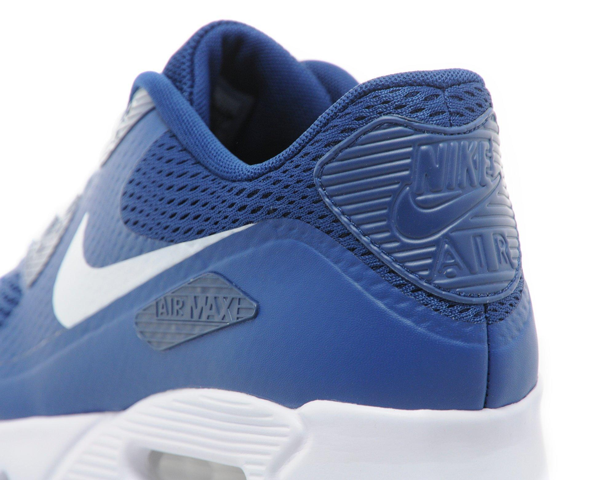 Nike Leather Air Max 90 Ultra Essential in Blue for Men
