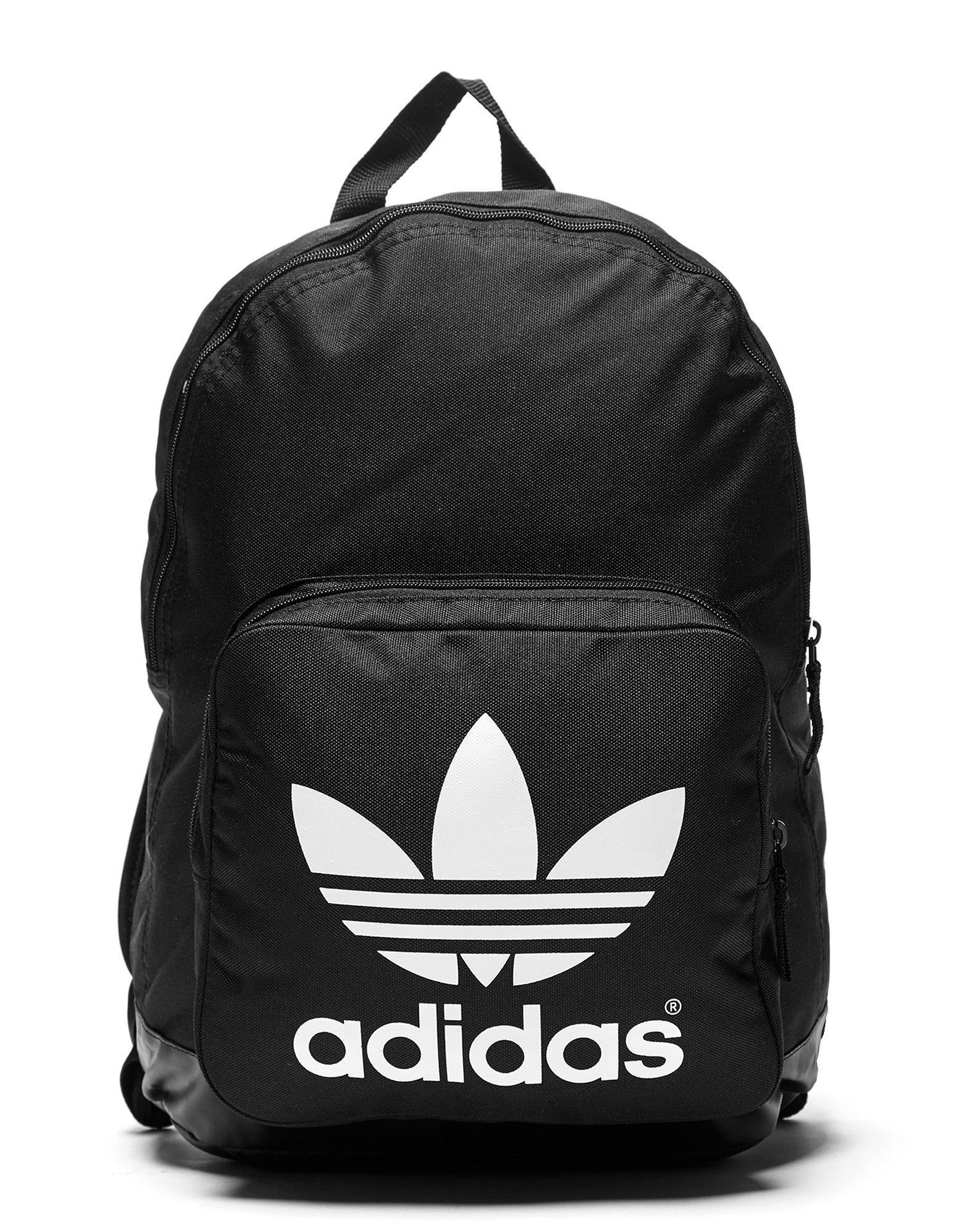 Lyst Adidas Originals Sport Backpack In Black For Men