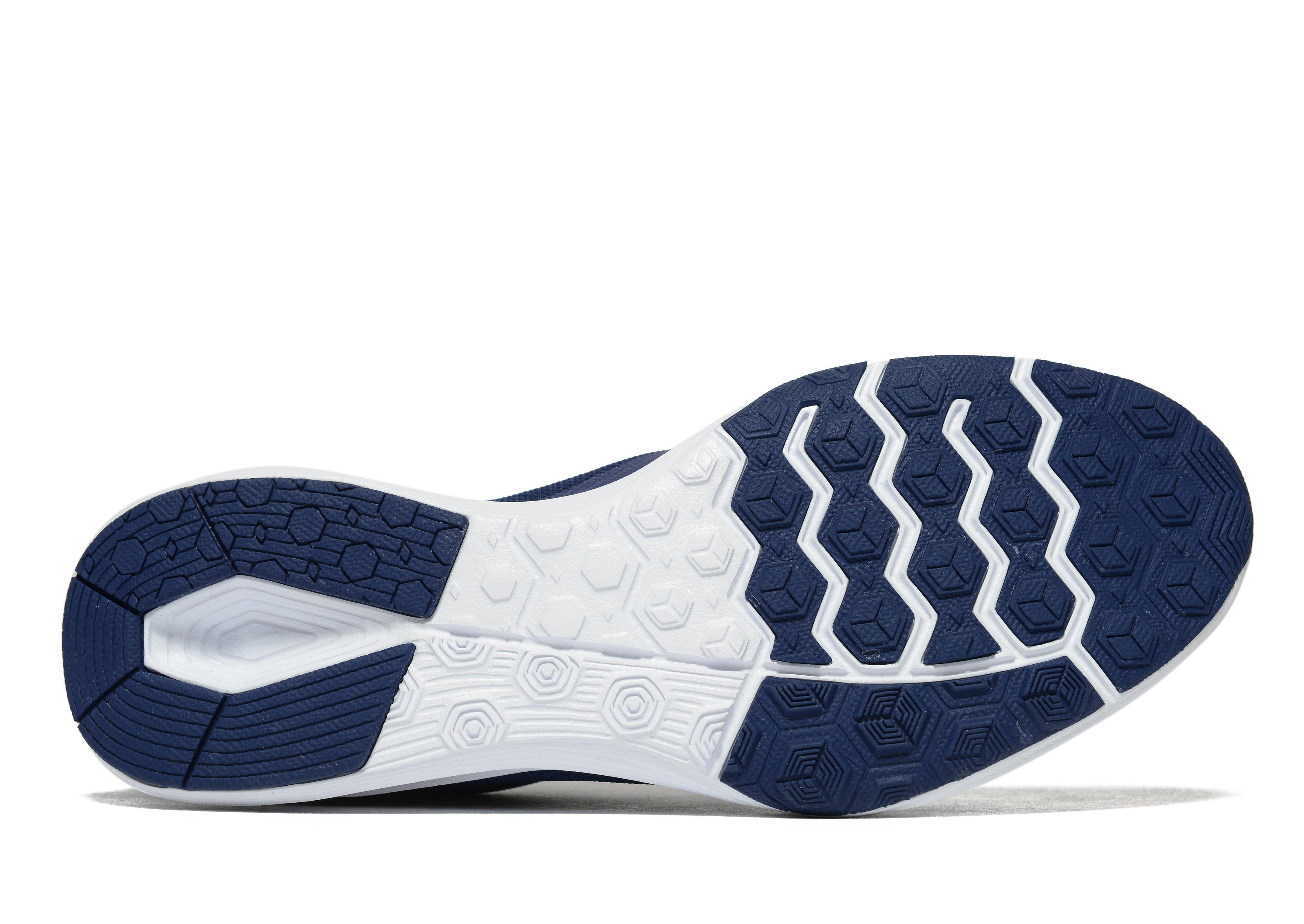 Nike Synthetic City Trainer in Navy (Blue)