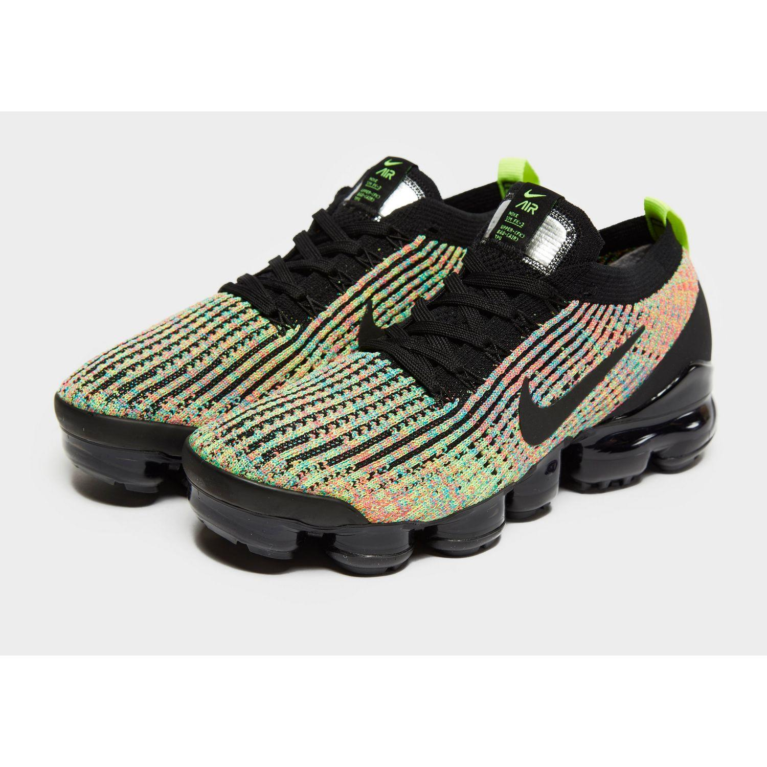 catch where to buy exquisite design Air Vapormax Flyknit 3 W