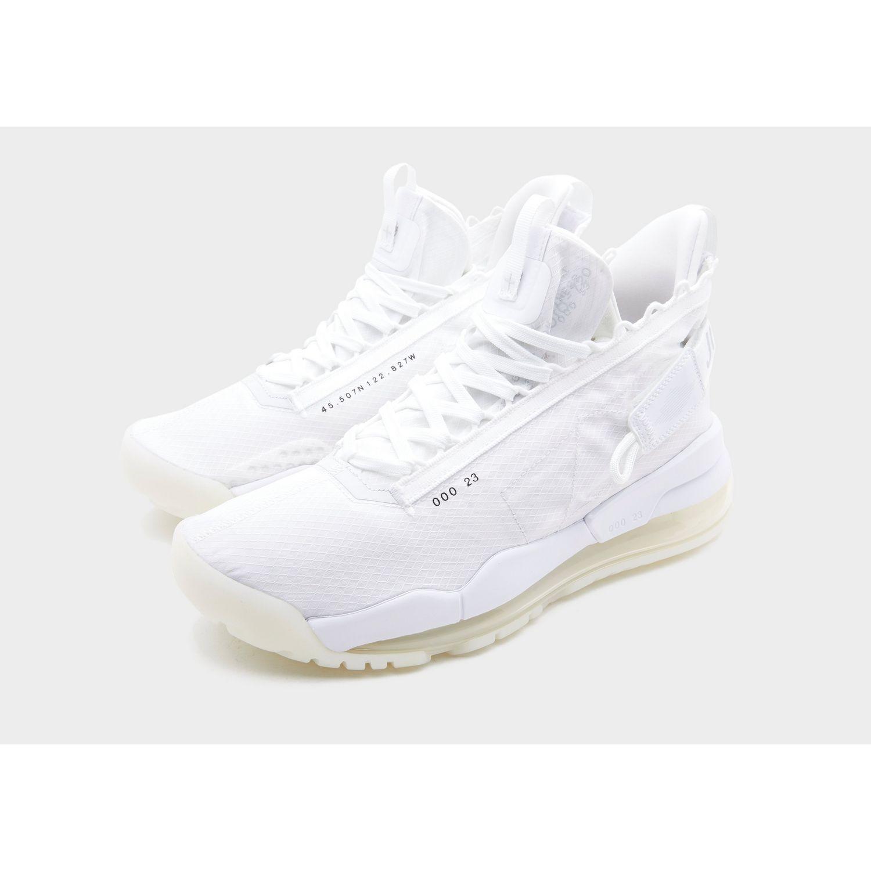 Nike Jordan Proto-max 720 Men's Shoe in White for Men - Lyst
