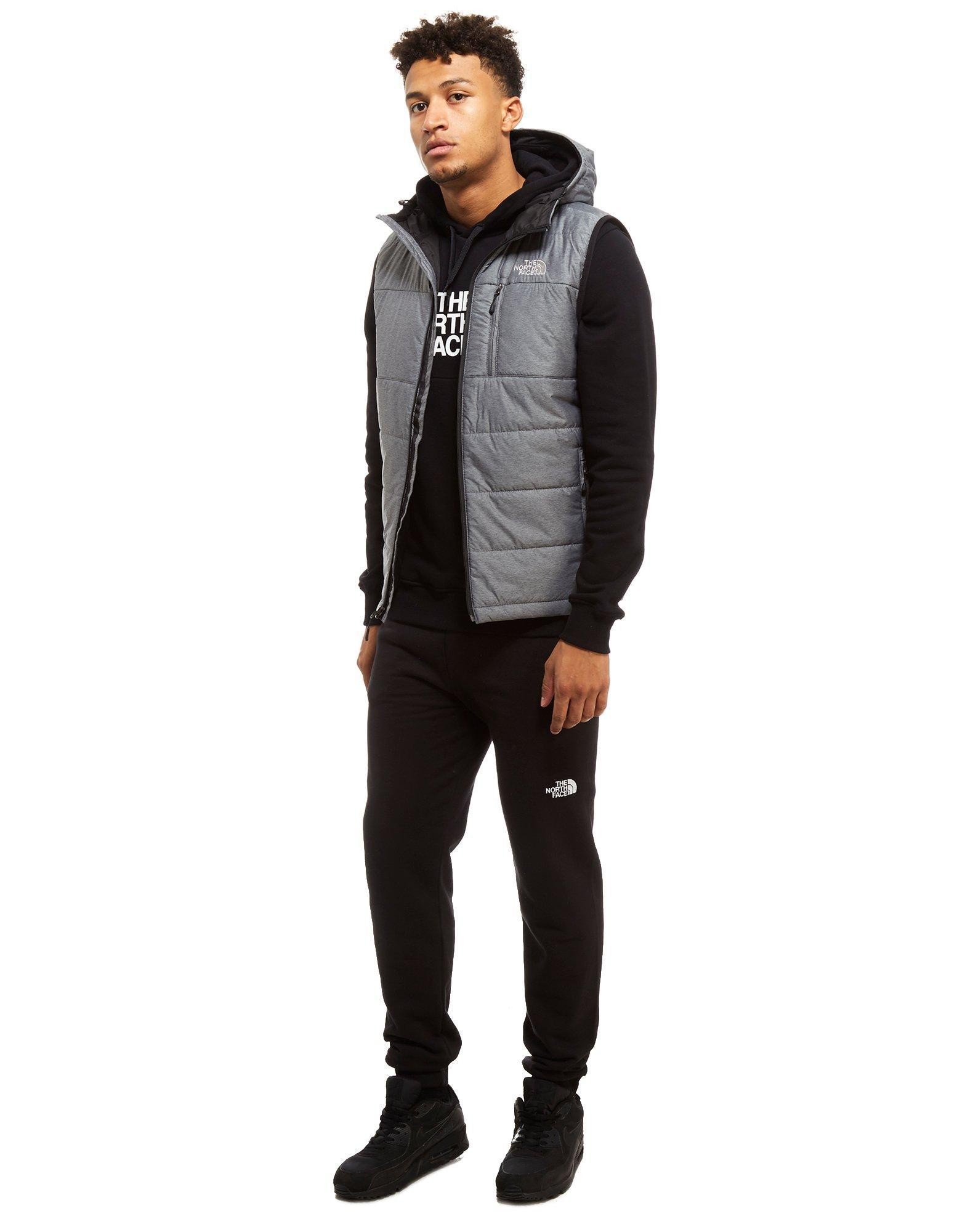 d4bbea8e7 The North Face Gray Khotan Gilet for men