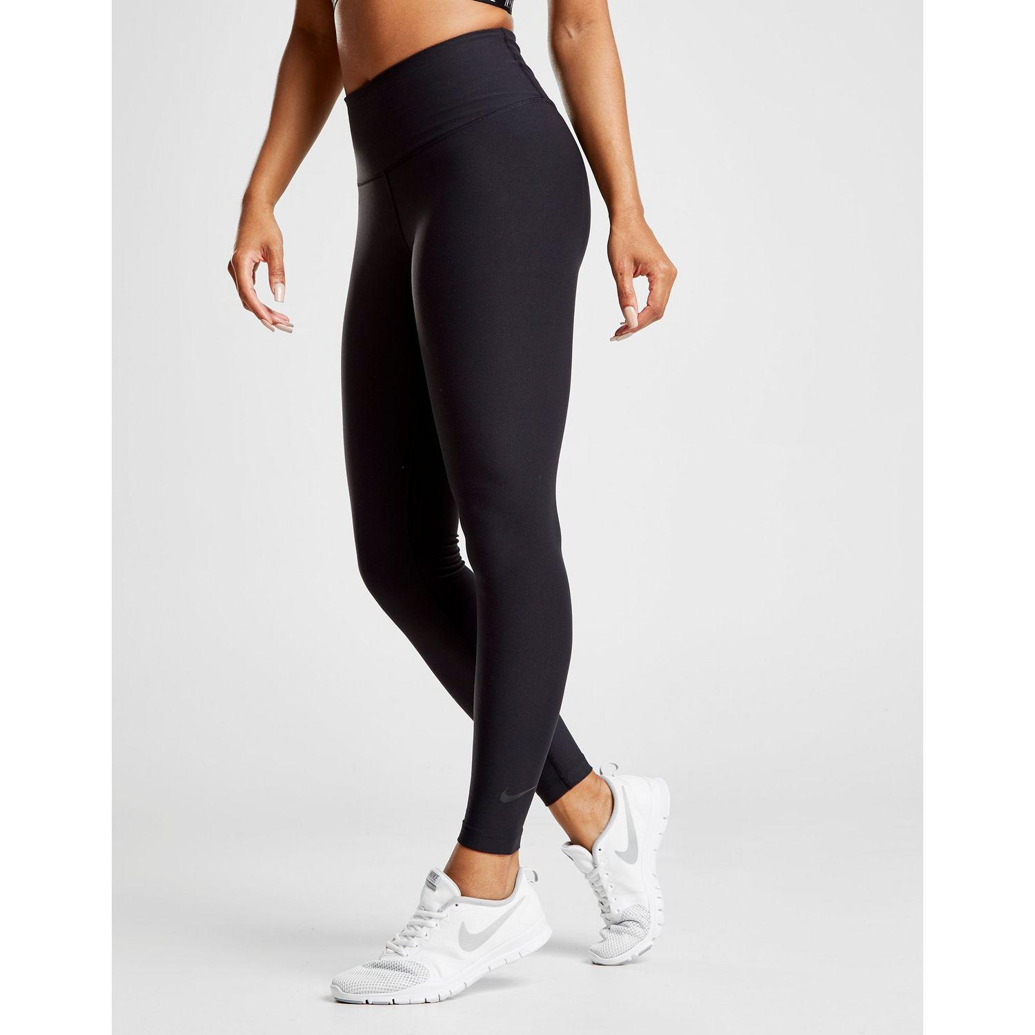 8226fa203c3b3 Nike - Black Sculpt Hyper Training Tights - Lyst. View fullscreen