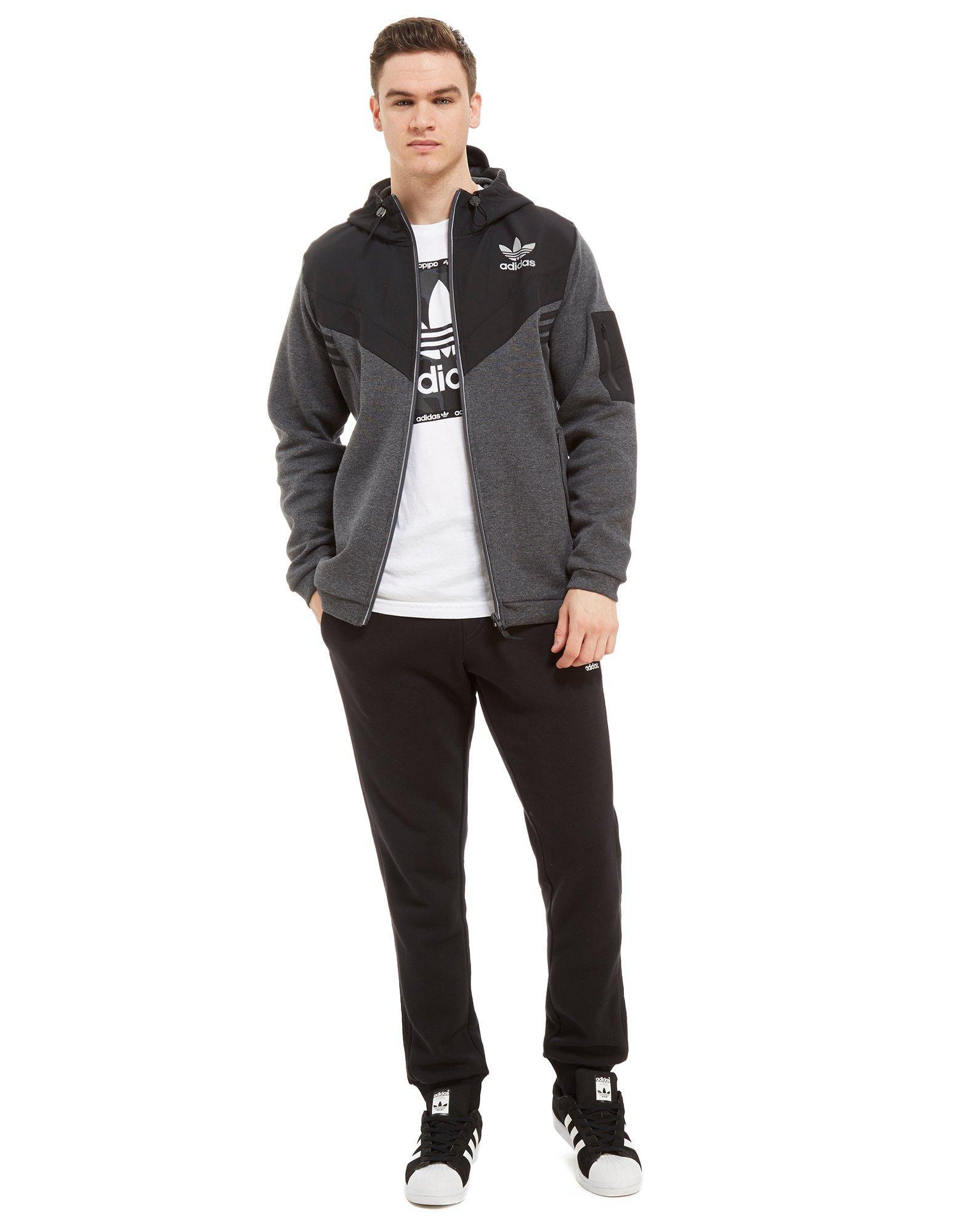 great deals huge selection of 100% authentic Street Run Woven Hoodie