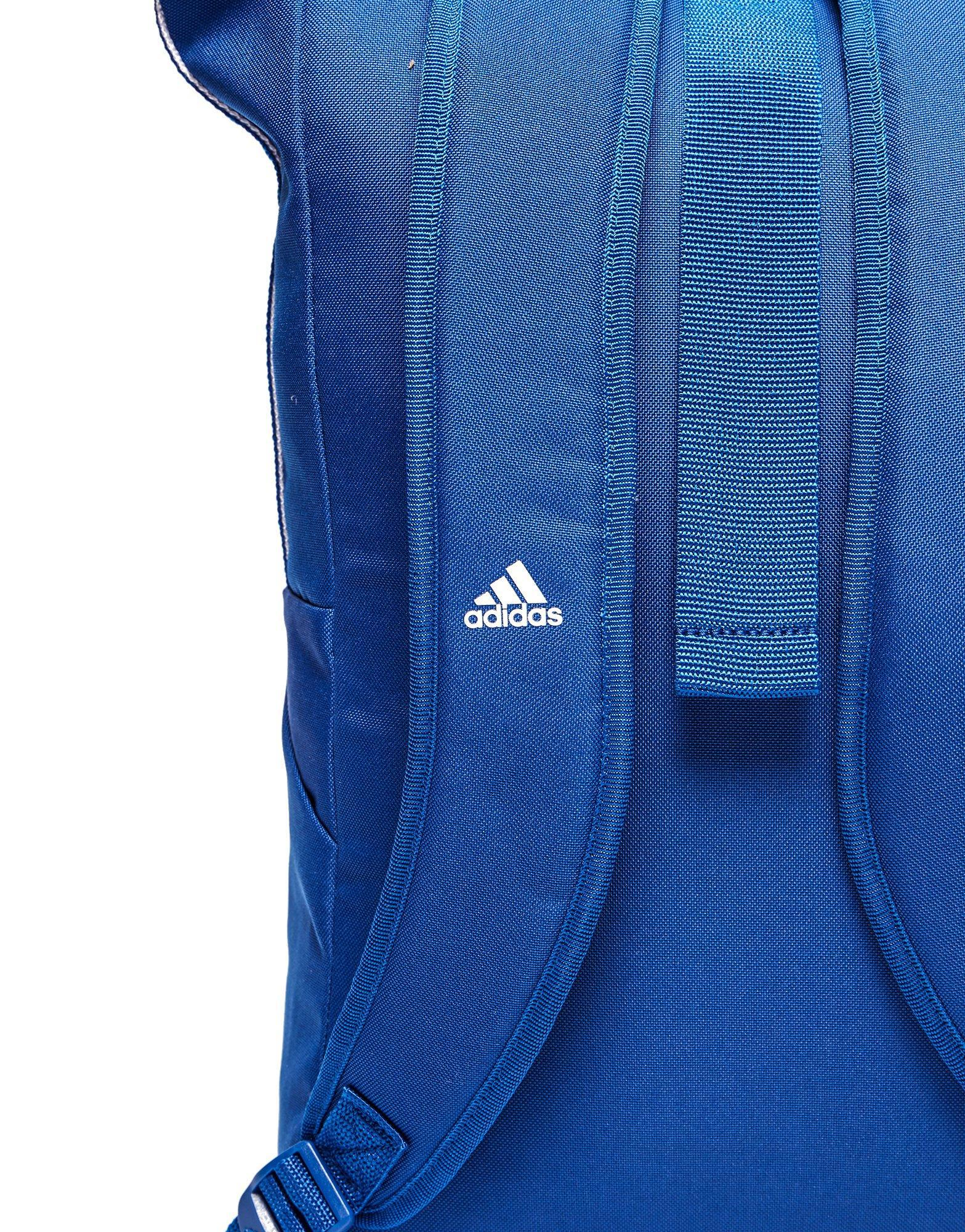 adidas Synthetic Athletic Backpack in Navy (Blue)