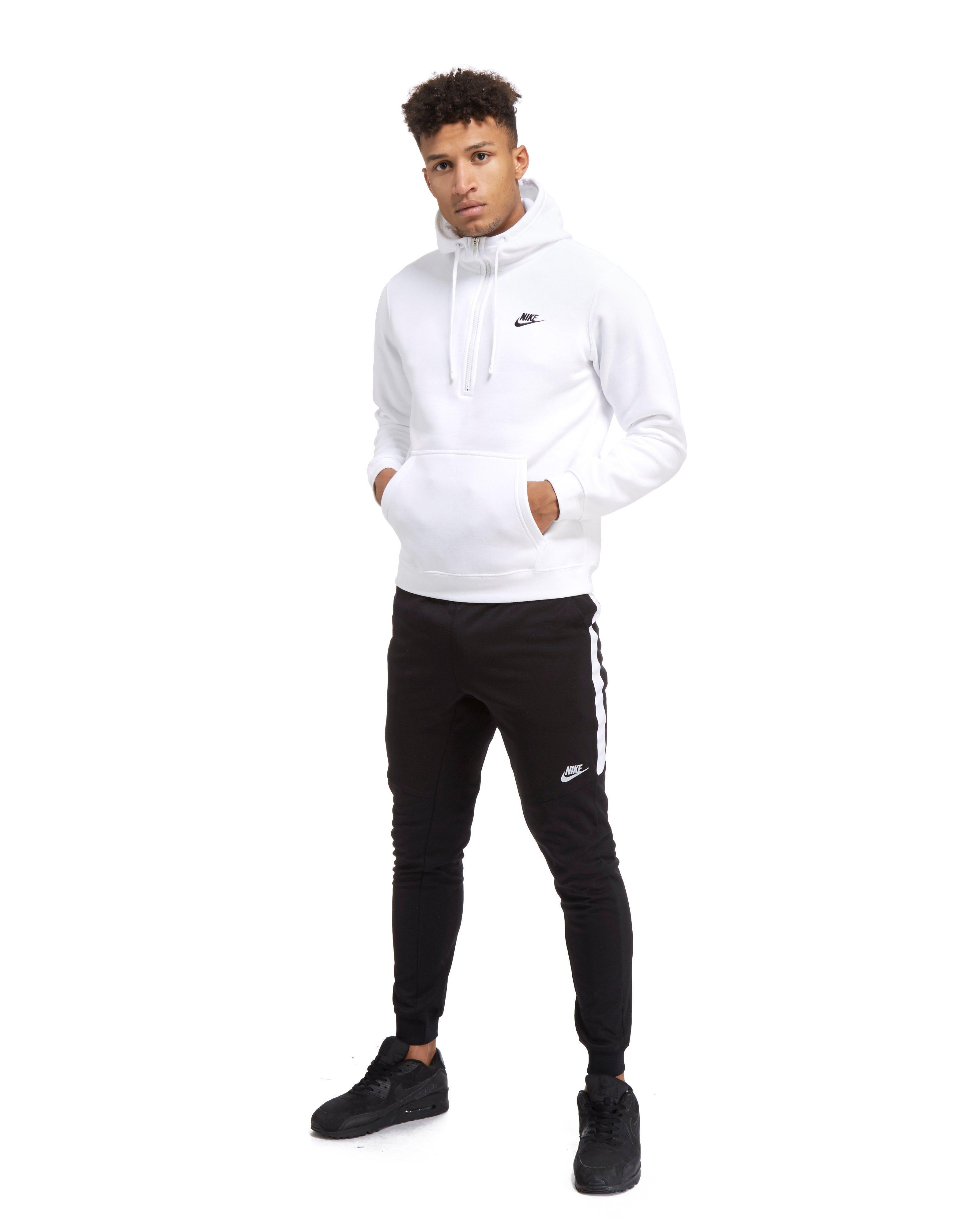 354d9f24 Nike Tribute Dc Pants in Black for Men - Lyst