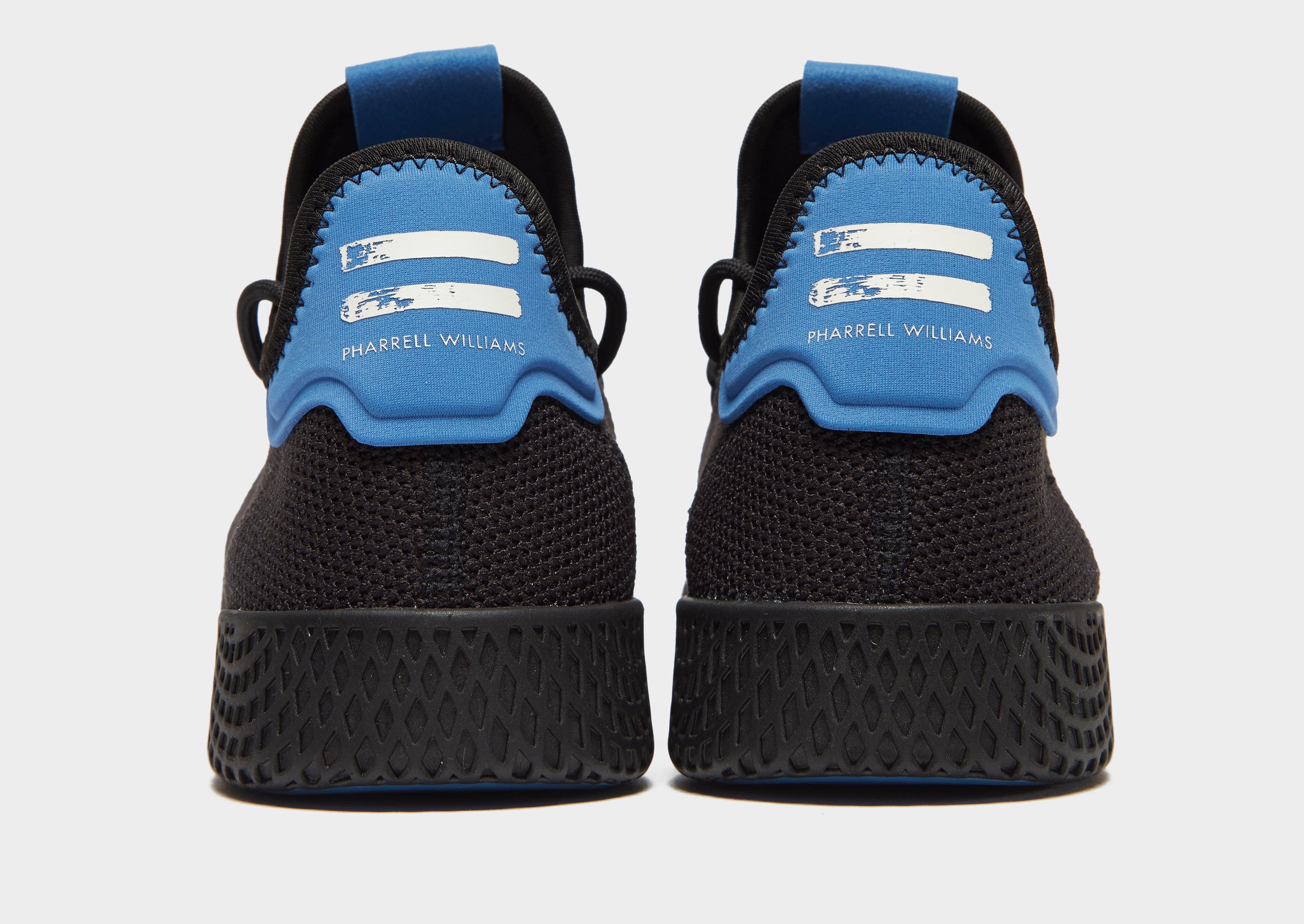 adidas william pharrell black