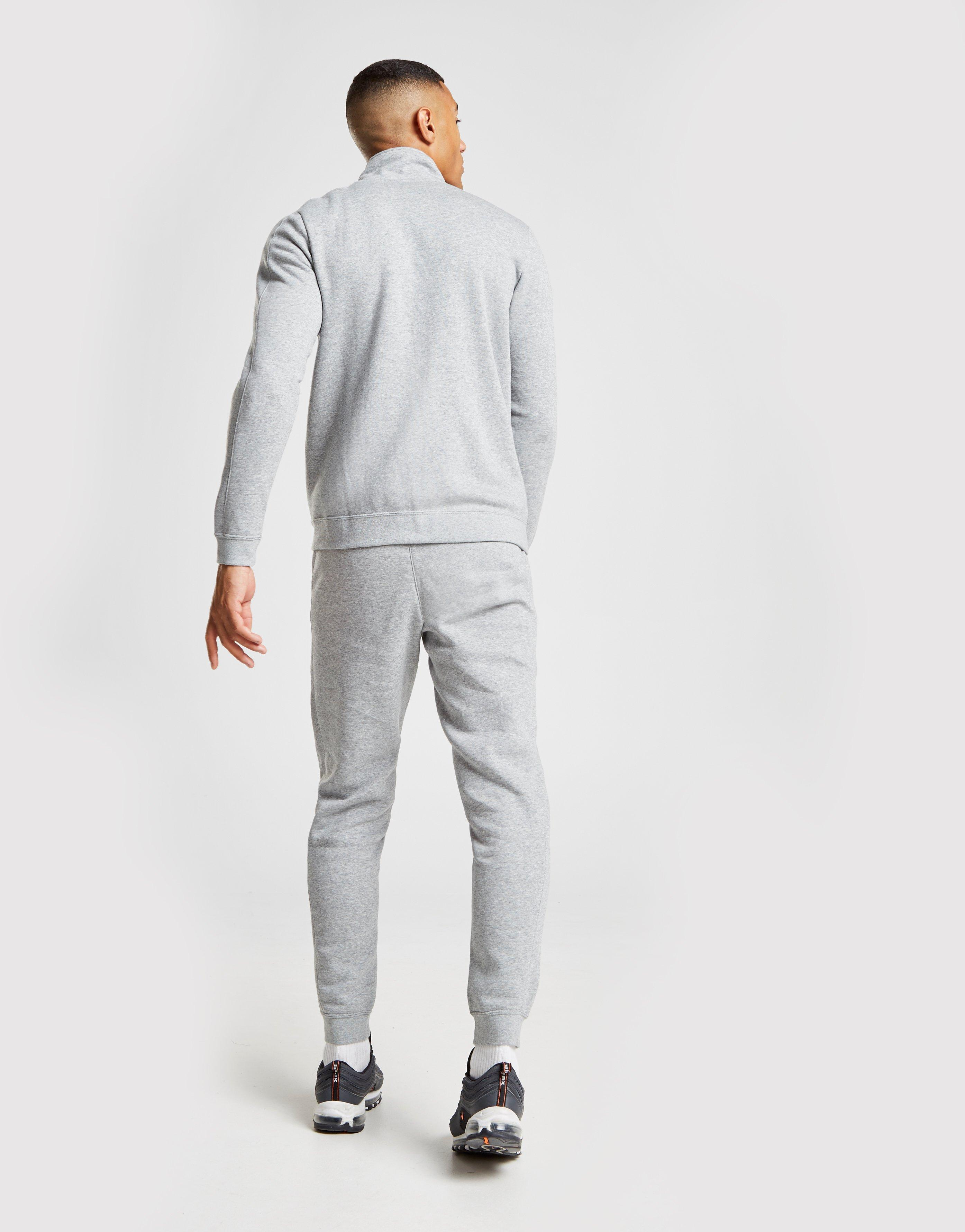 c5f8f2d6422f2 Gray Gray Gray Men Lyst Nike Tracksuit Tracksuit Tracksuit Fleece League  For In x0RXqrp0