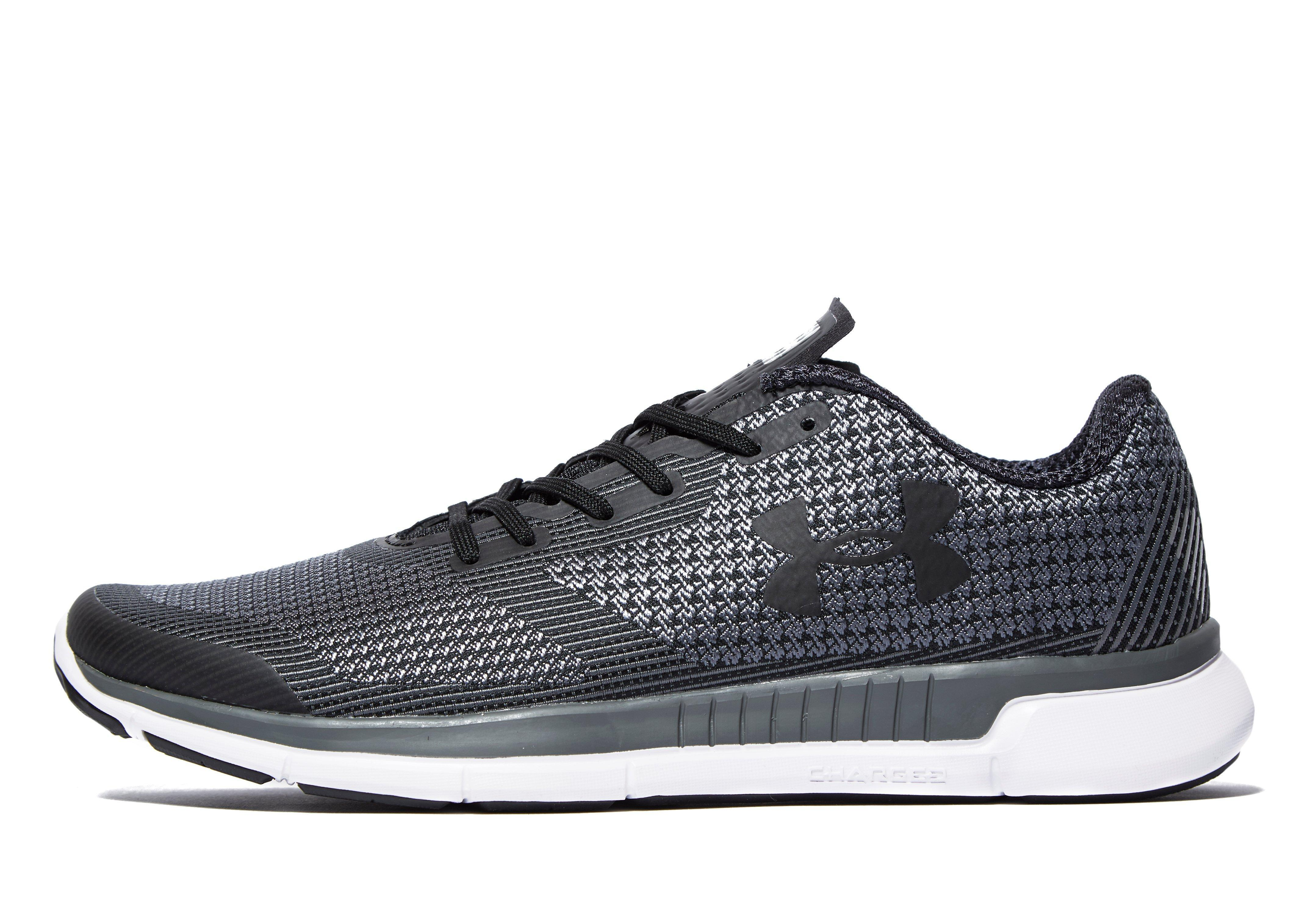 Under Armour Charged Lightning Mens Running Shoes