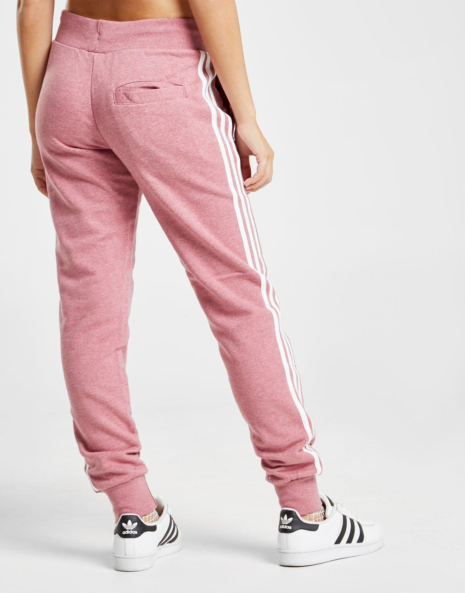 adidas Originals 3 Stripes Pants Junior | JD Sports