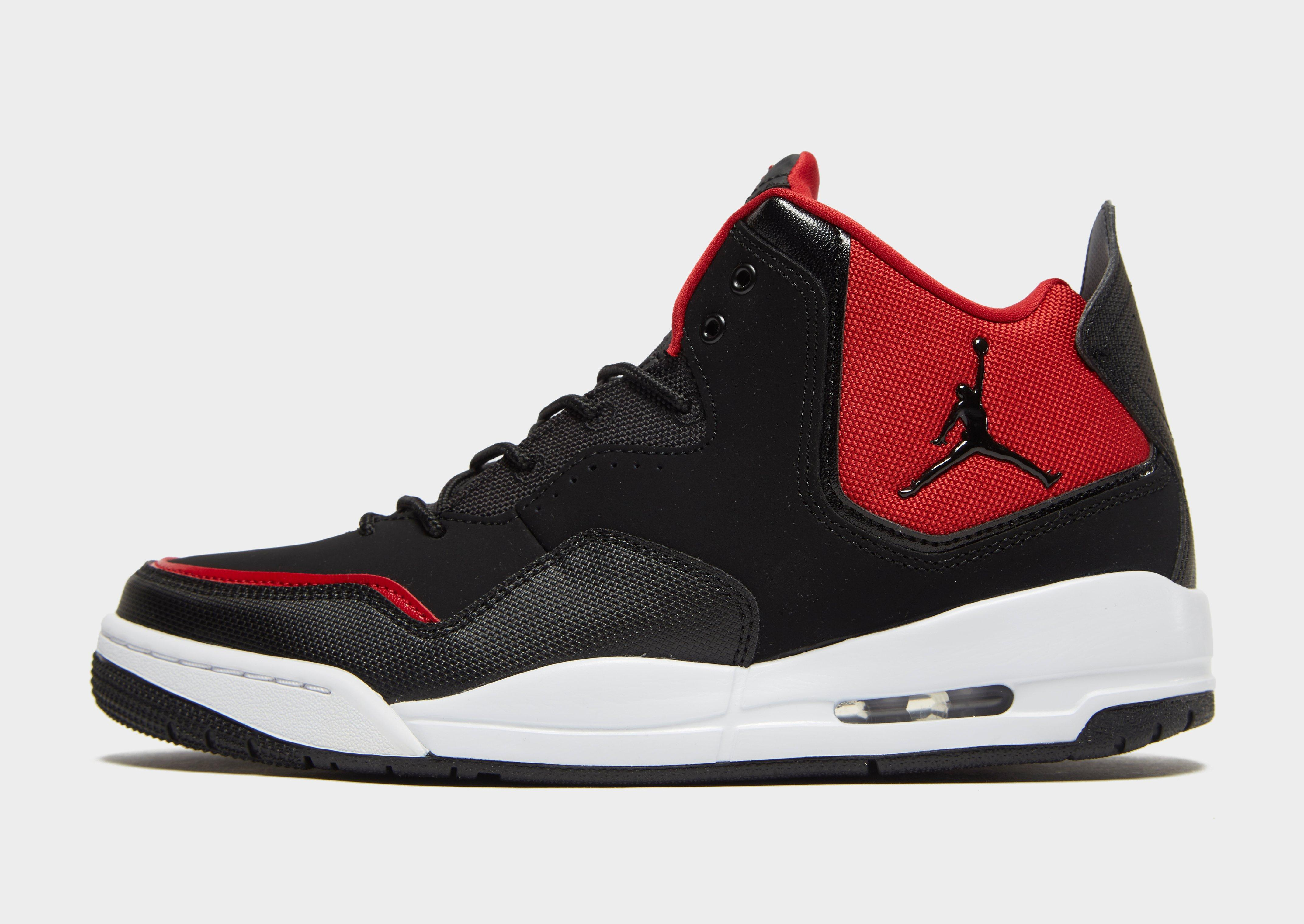 size 40 20991 436e9 Lyst - Nike Courtside 23 in Red for Men