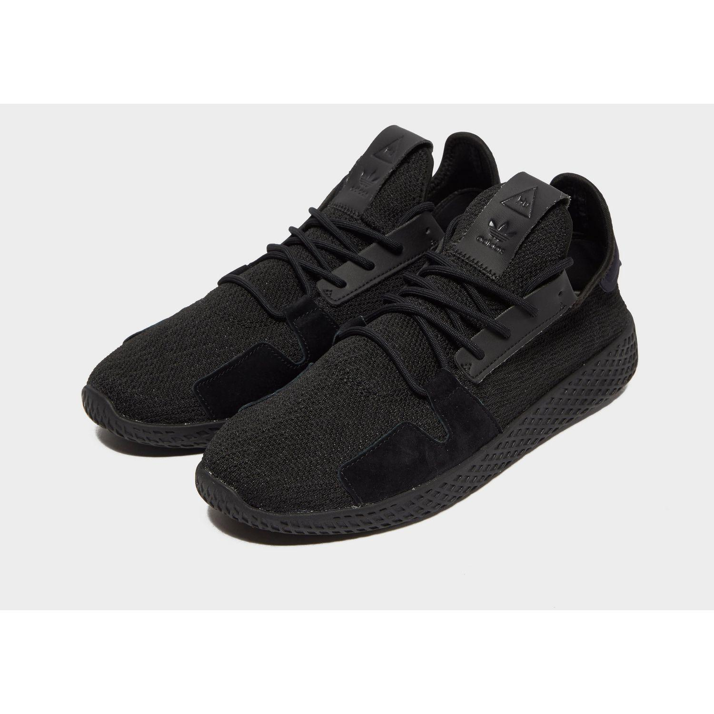 adidas hu v2 black