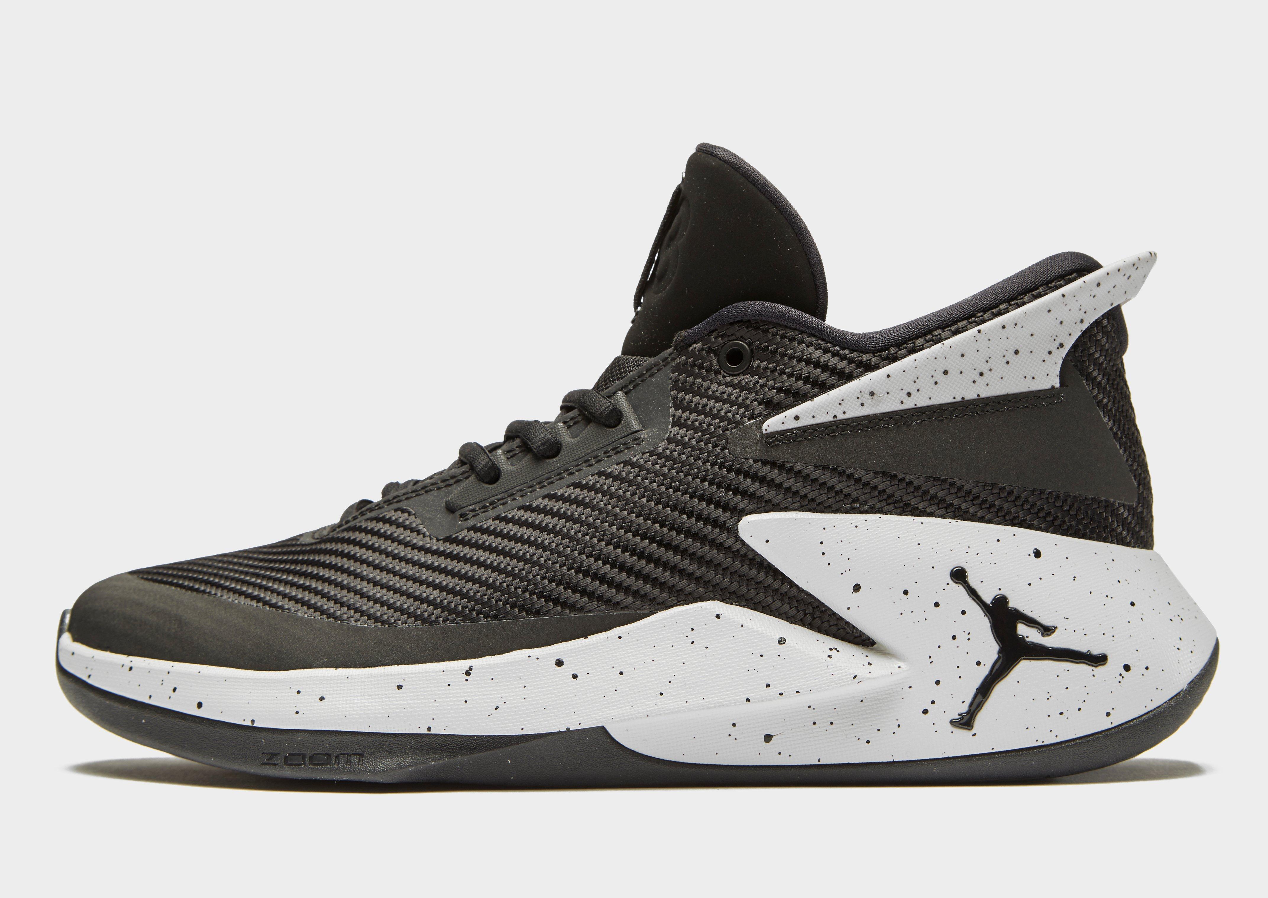 premium selection b51de e593b Lyst - Nike Fly Lockdown in Black for Men