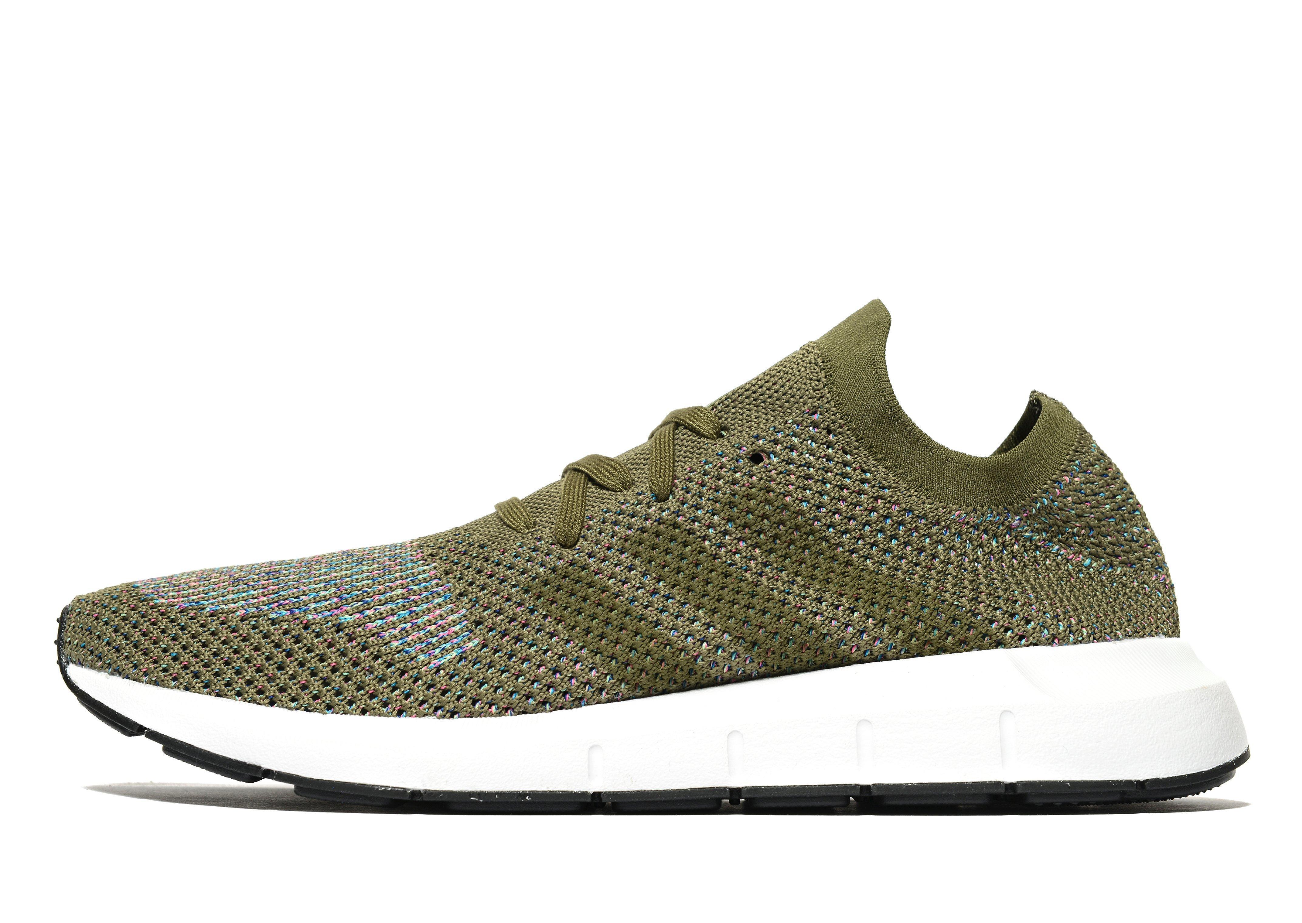 adidas swift run olive|61% OFF |danda