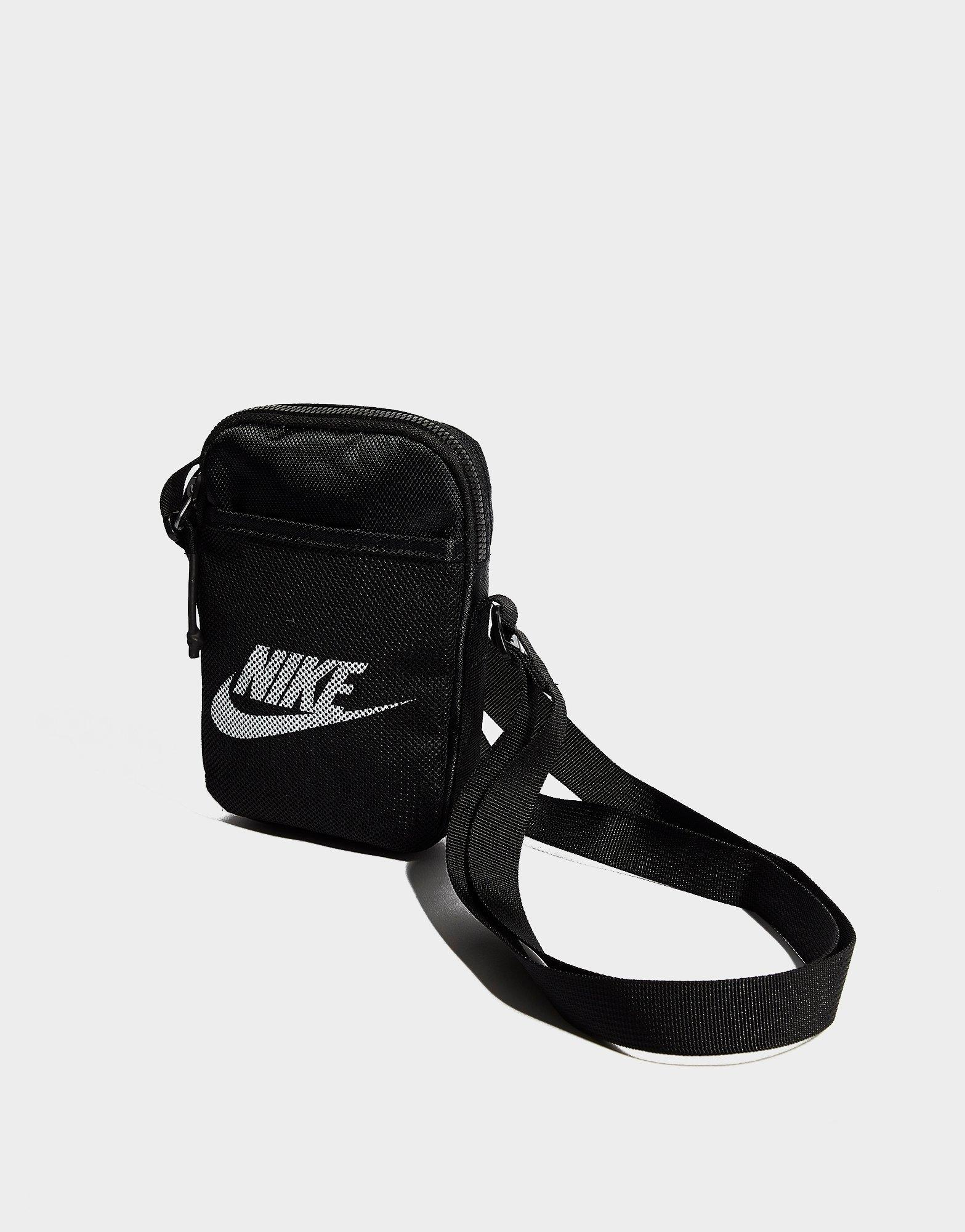e051bafb38 Lyst - Nike Mini Bag in Black for Men