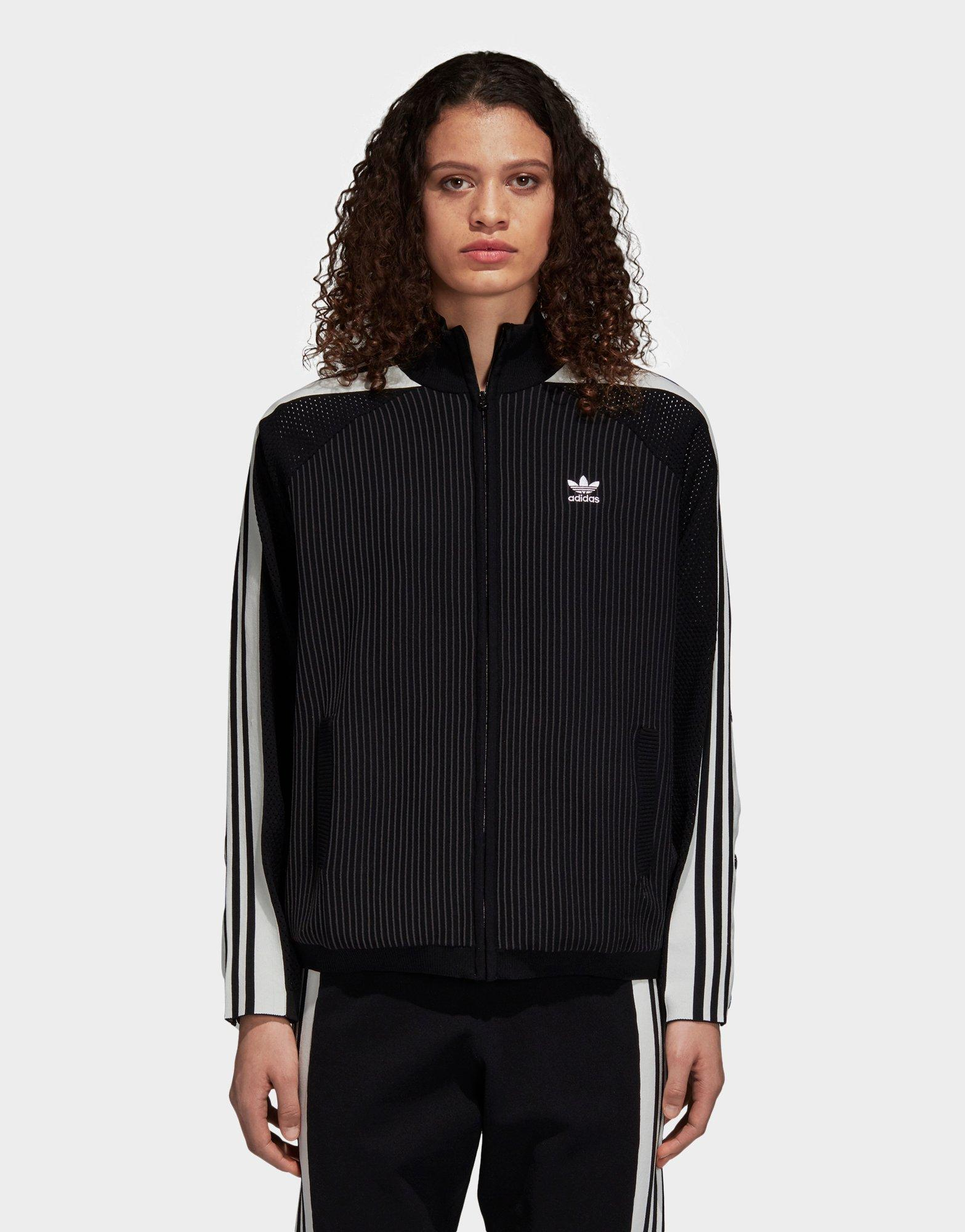 6dbaa9b01593c Adidas - Black Adibreak Track Jacket - Lyst. View fullscreen
