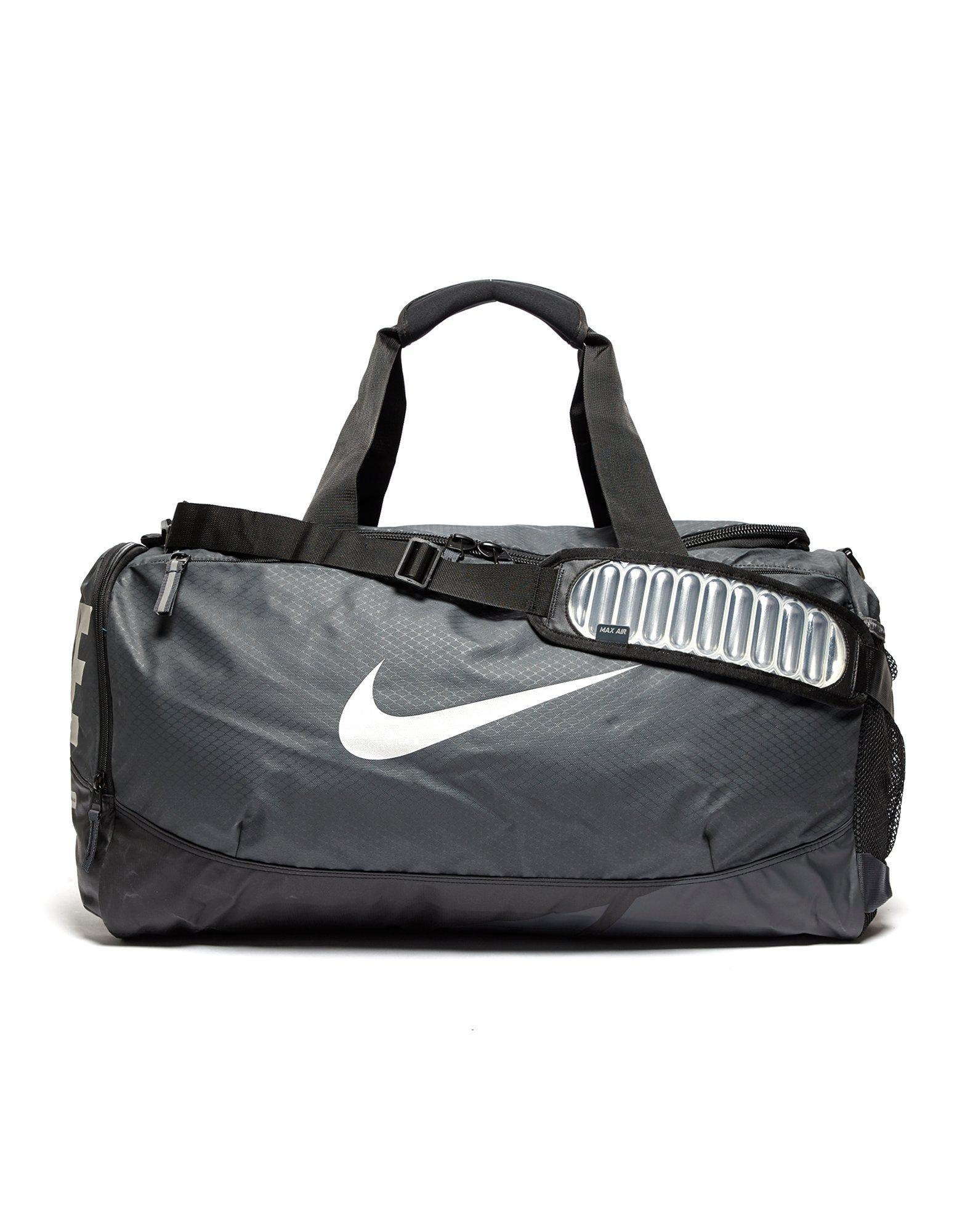 07dd746676 Lyst - Nike Vapor Max Air Duffle Bag in Gray for Men