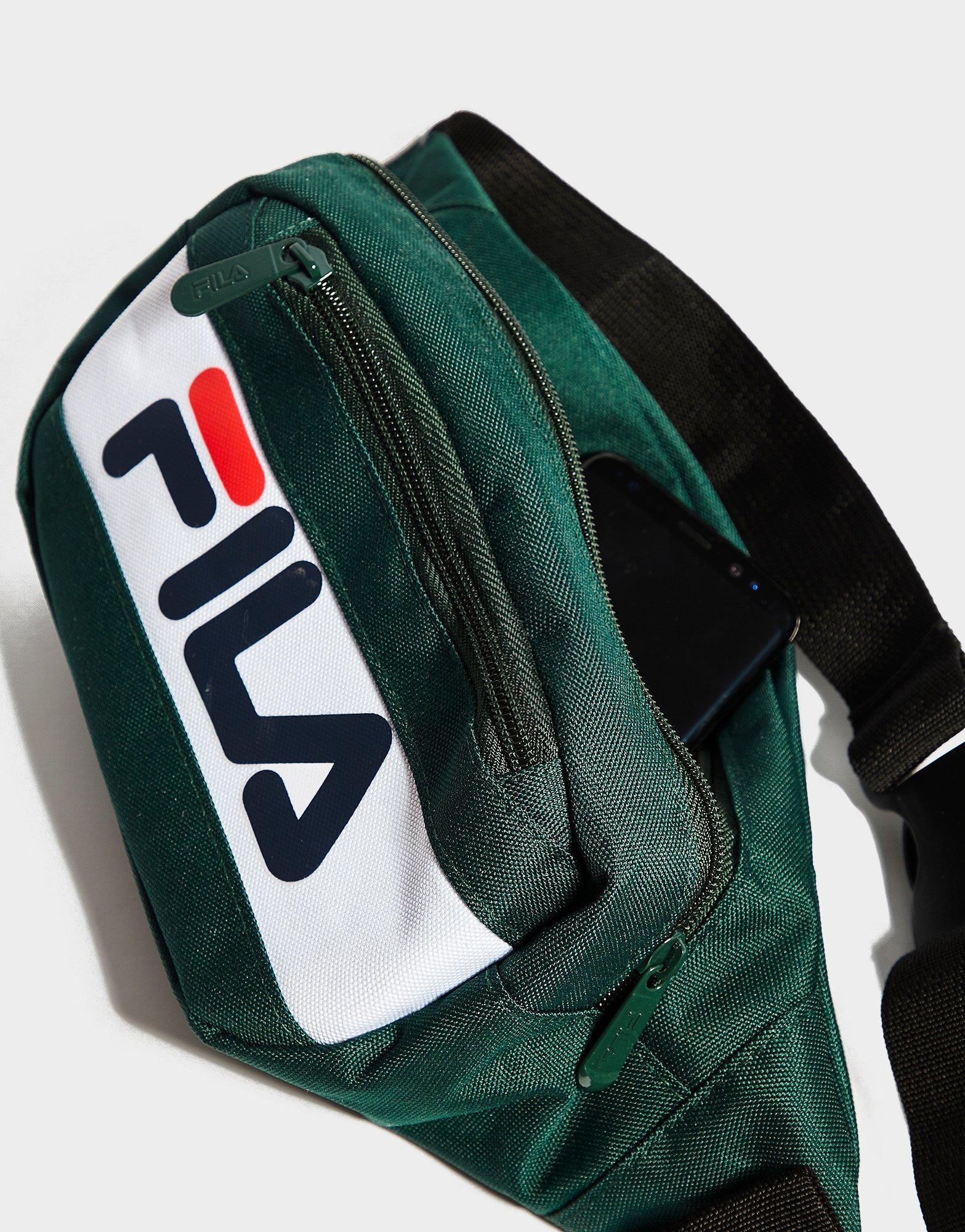 Fila Synthetic Younes Waist Bag in