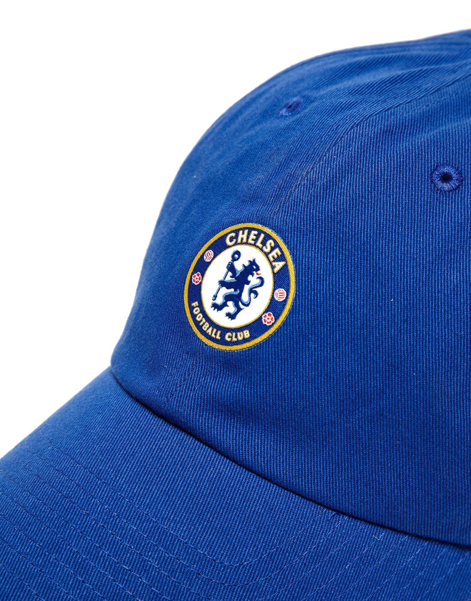 2a620763b Nike Blue Chelsea Fc H86 Cap for men