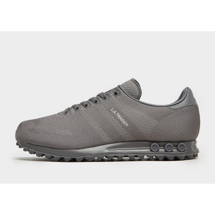 adidas la trainer gray