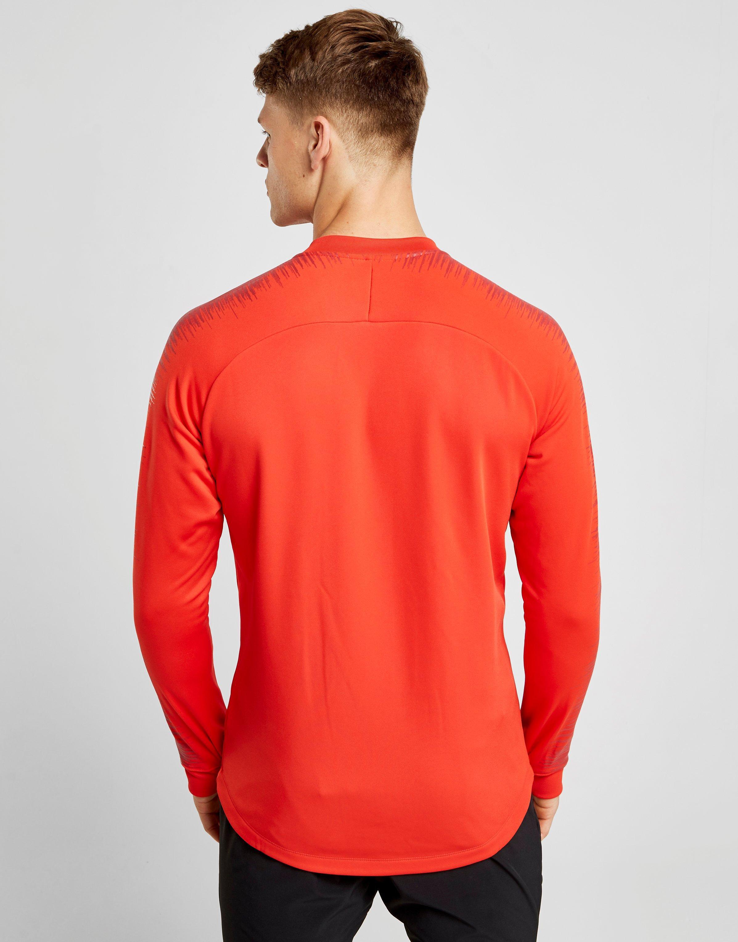 Nike England Anthem Jacke Damen | JD Sports