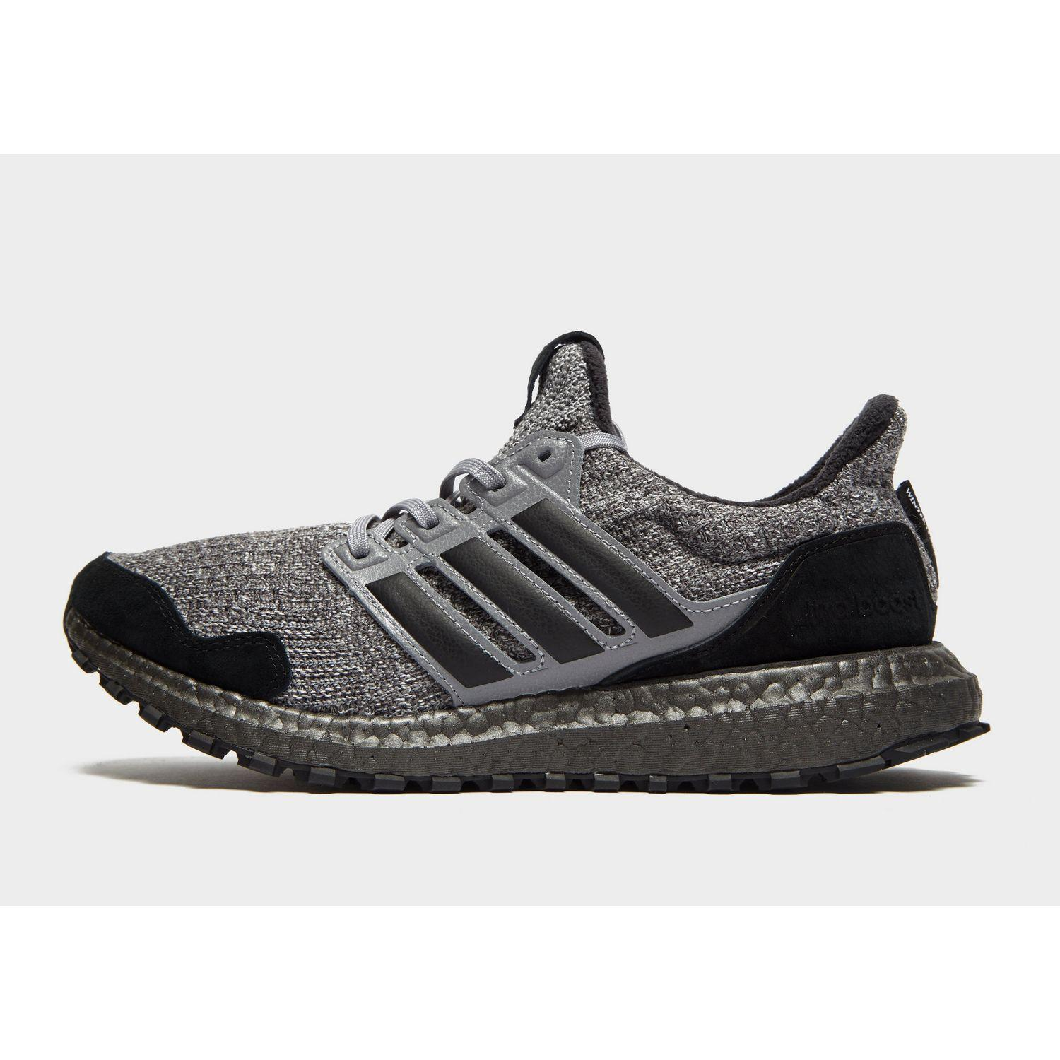 c10c8cb1133 Lyst - adidas Ultraboost X Game Of Thrones Shoes in Black for Men