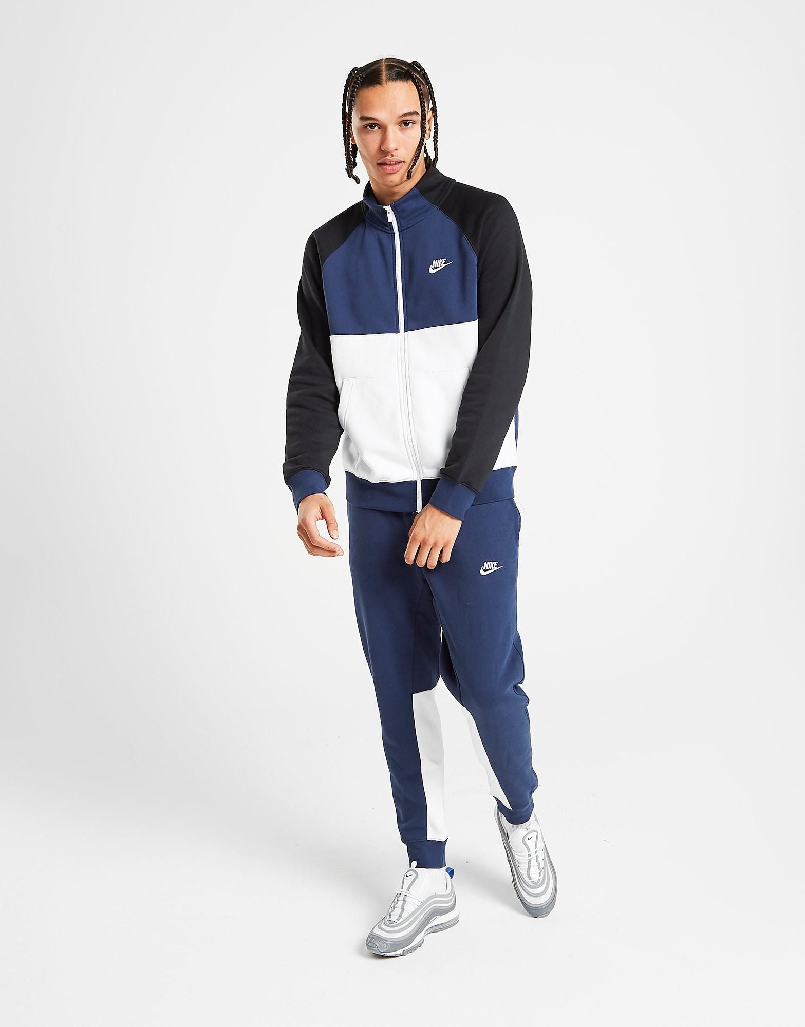 ensemble nike homme survetement