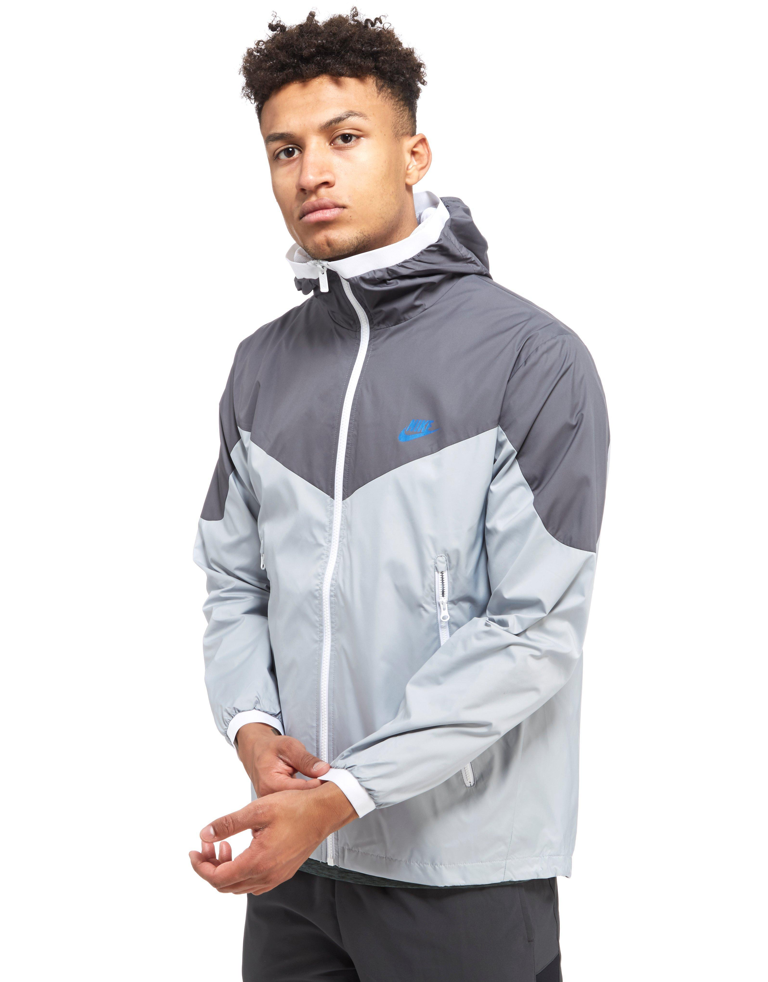 Nike Windbreaker Jacke