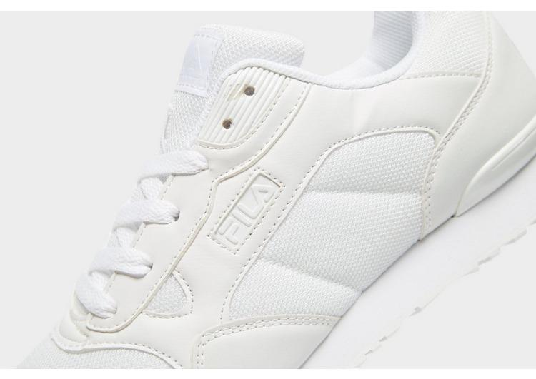 Fila Synthetic Cress Knit in White for