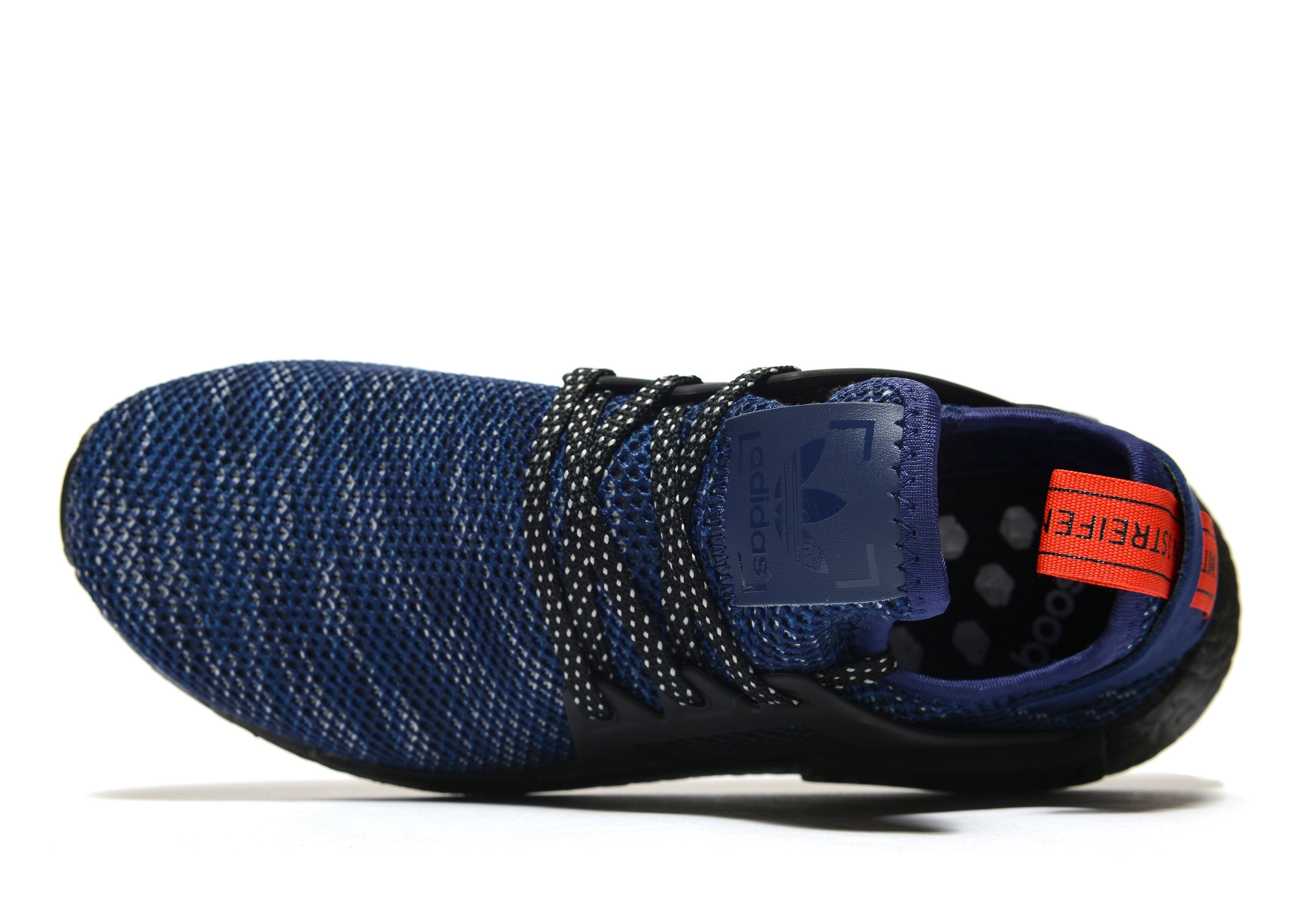 timeless design c2d27 0b74d Men's Blue Nmd Xr1