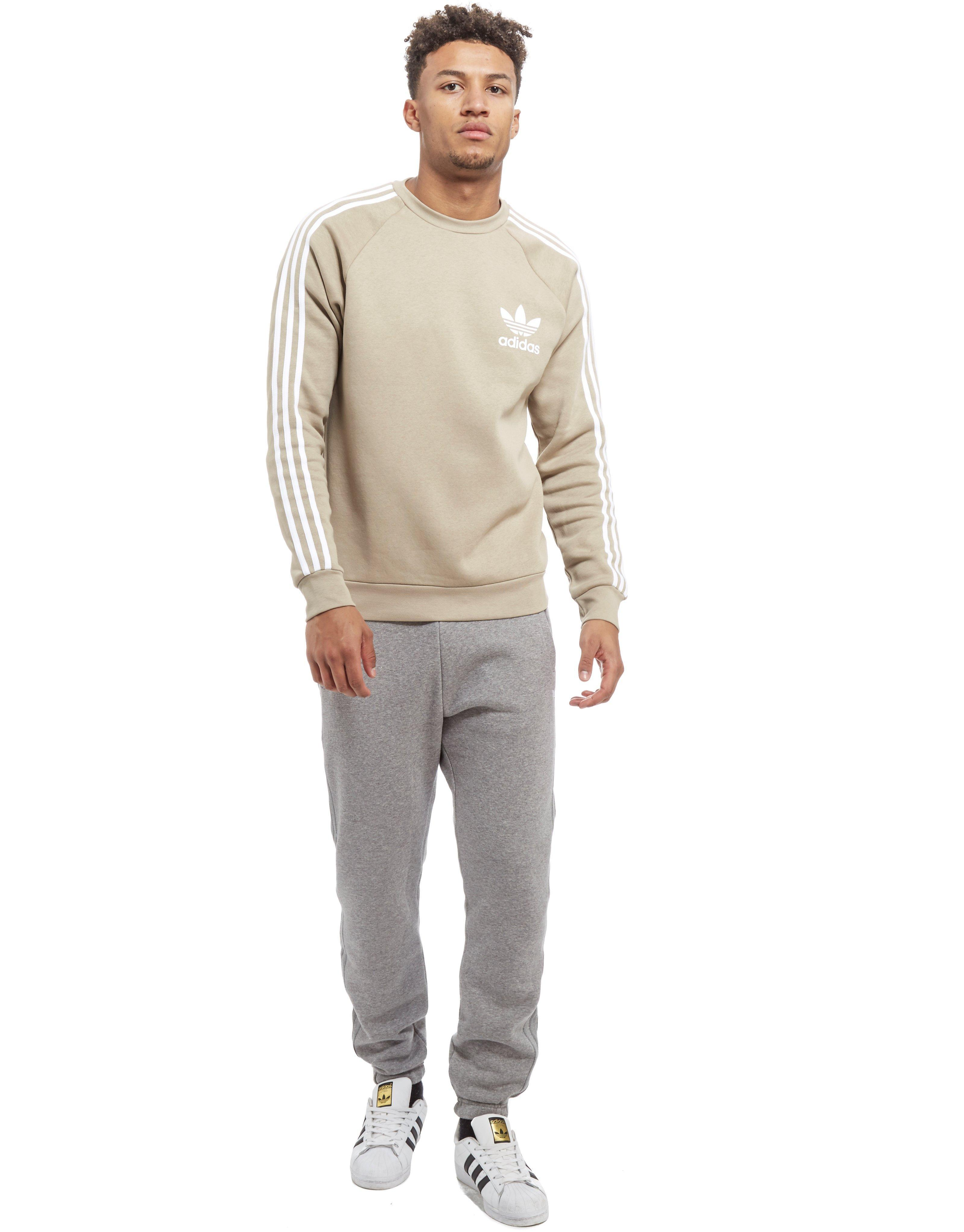 Very Goods | adidas Originals California Crew Sweatshirt | Size?
