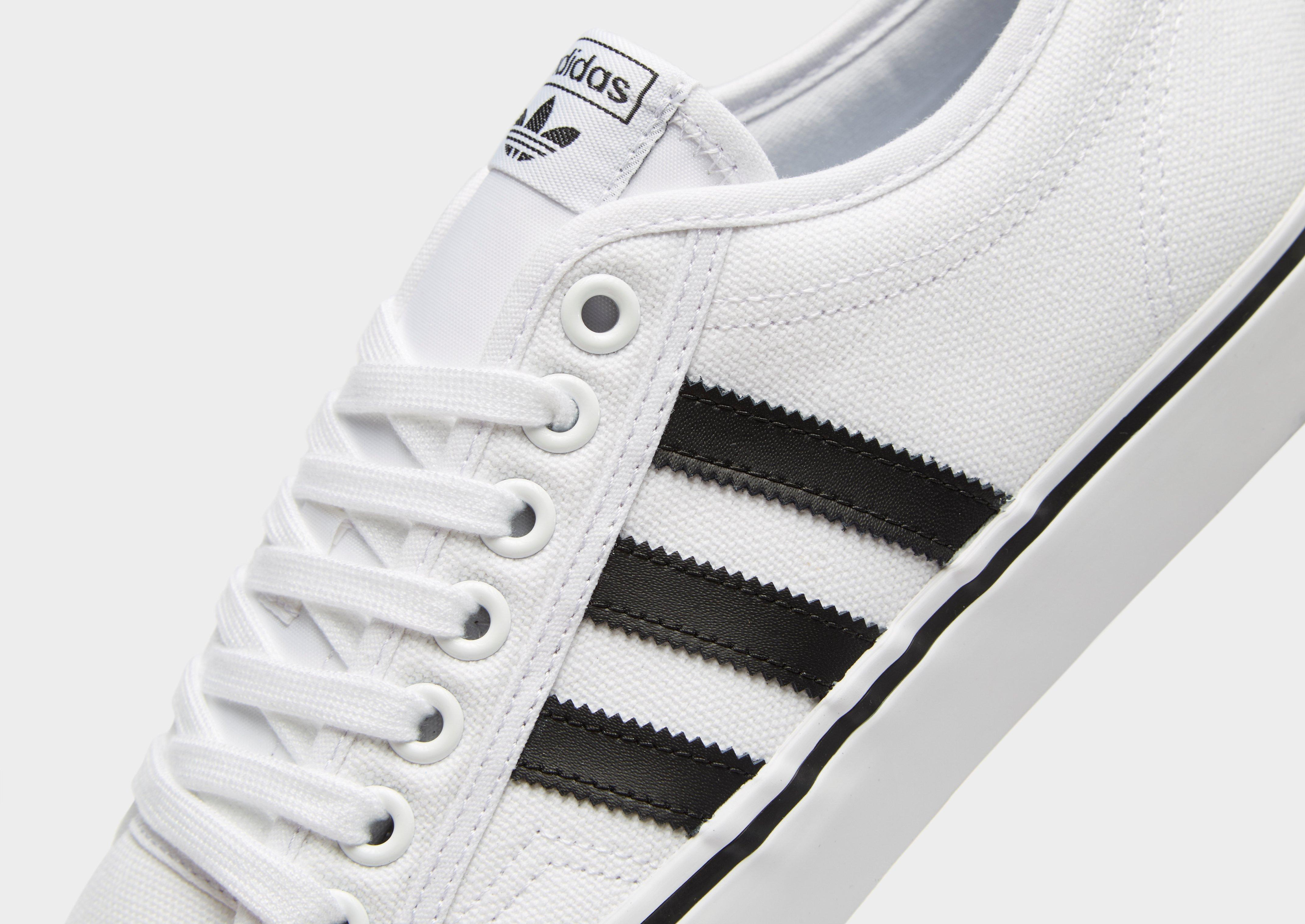 adidas Originals Nizza Lo Herren | JD Sports