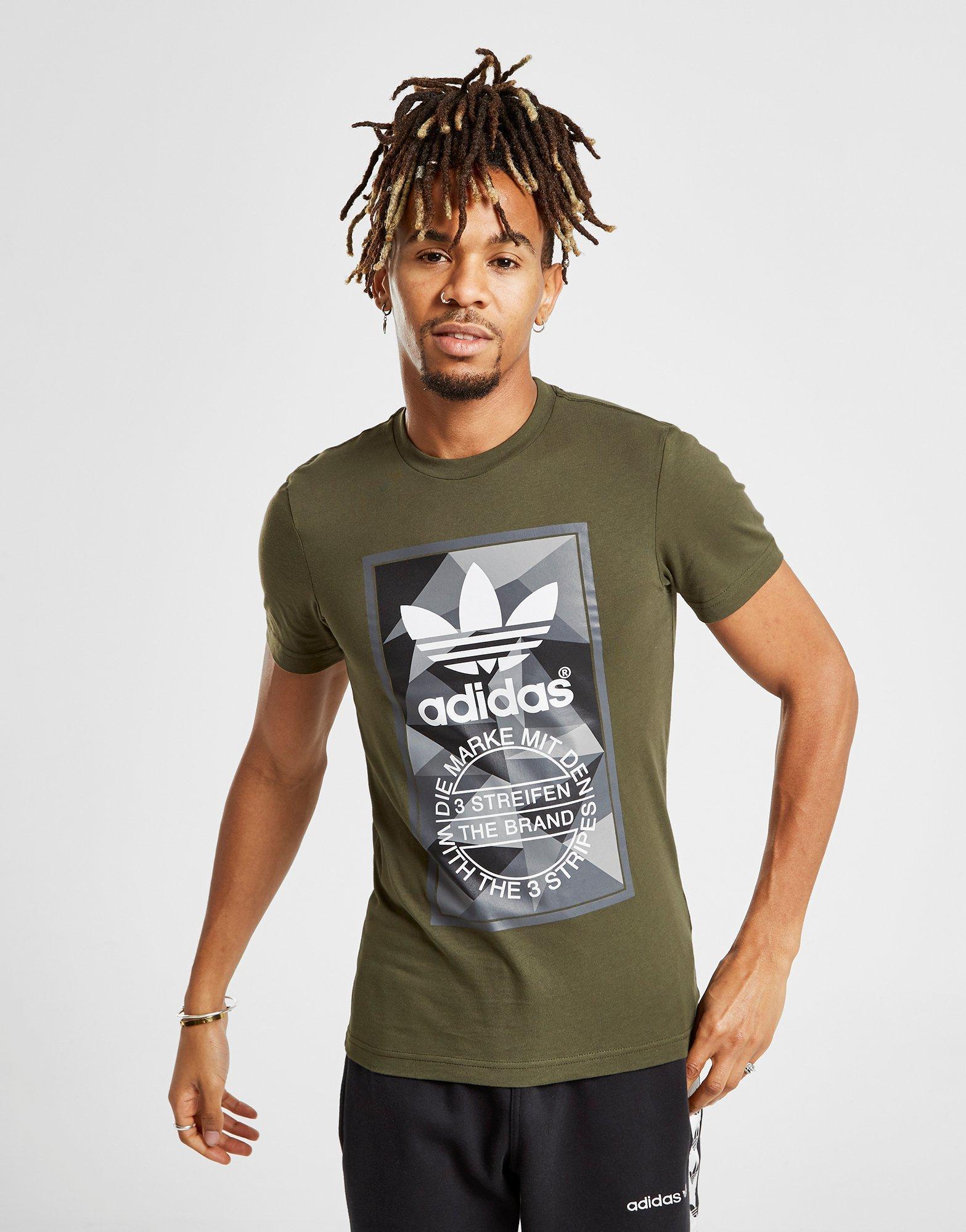 3fd996290 Adidas Originals Gold Tongue Graphic T Shirt White – EDGE ...
