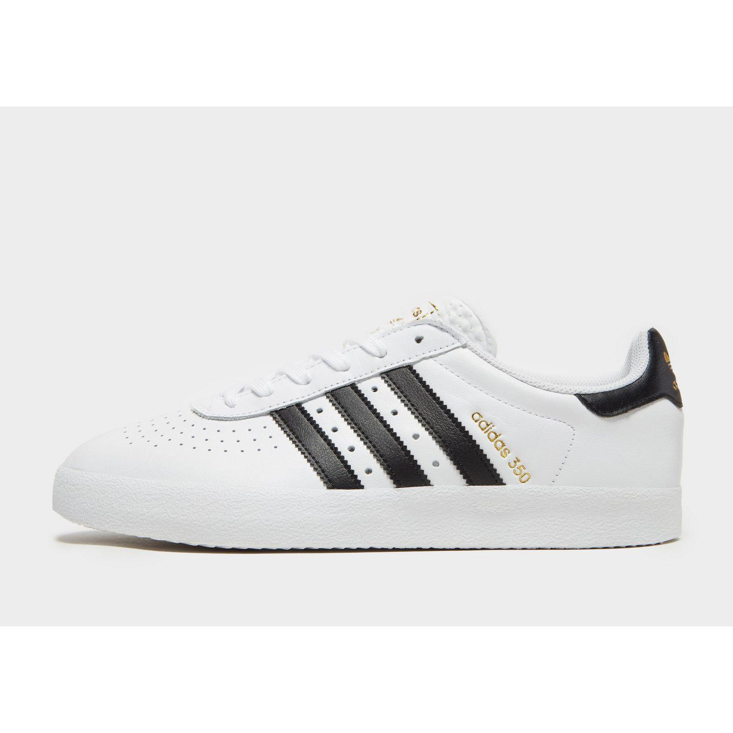 0ed0ab4432d123 adidas Originals. Women s White 350.  90 From JD Sports