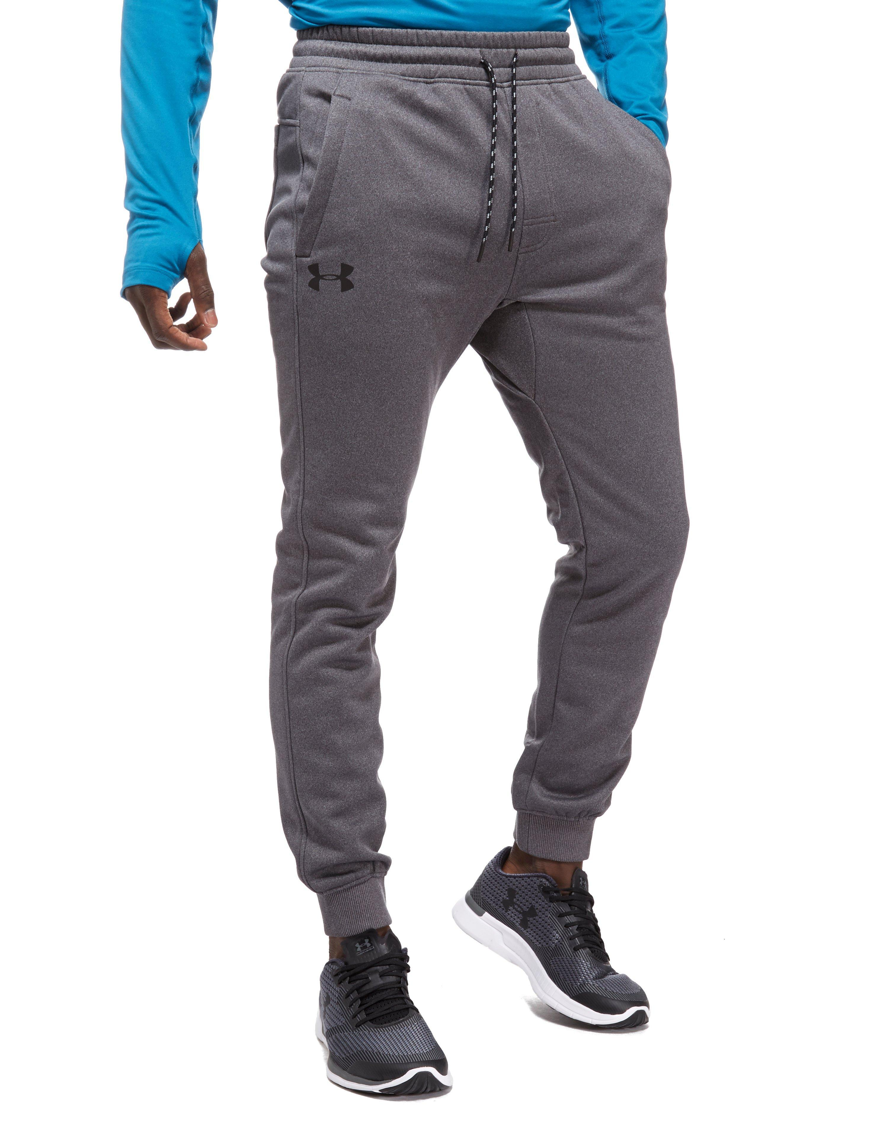 Lyst - Under Armour Storm Icon Pants in Gray for Men 244f89b48ab