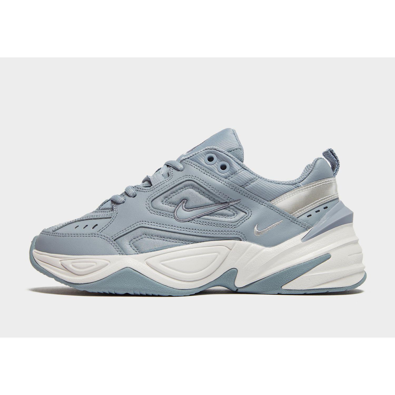 free shipping 9f7f3 8e8e5 Nike. Women s Gray M2k Tekno