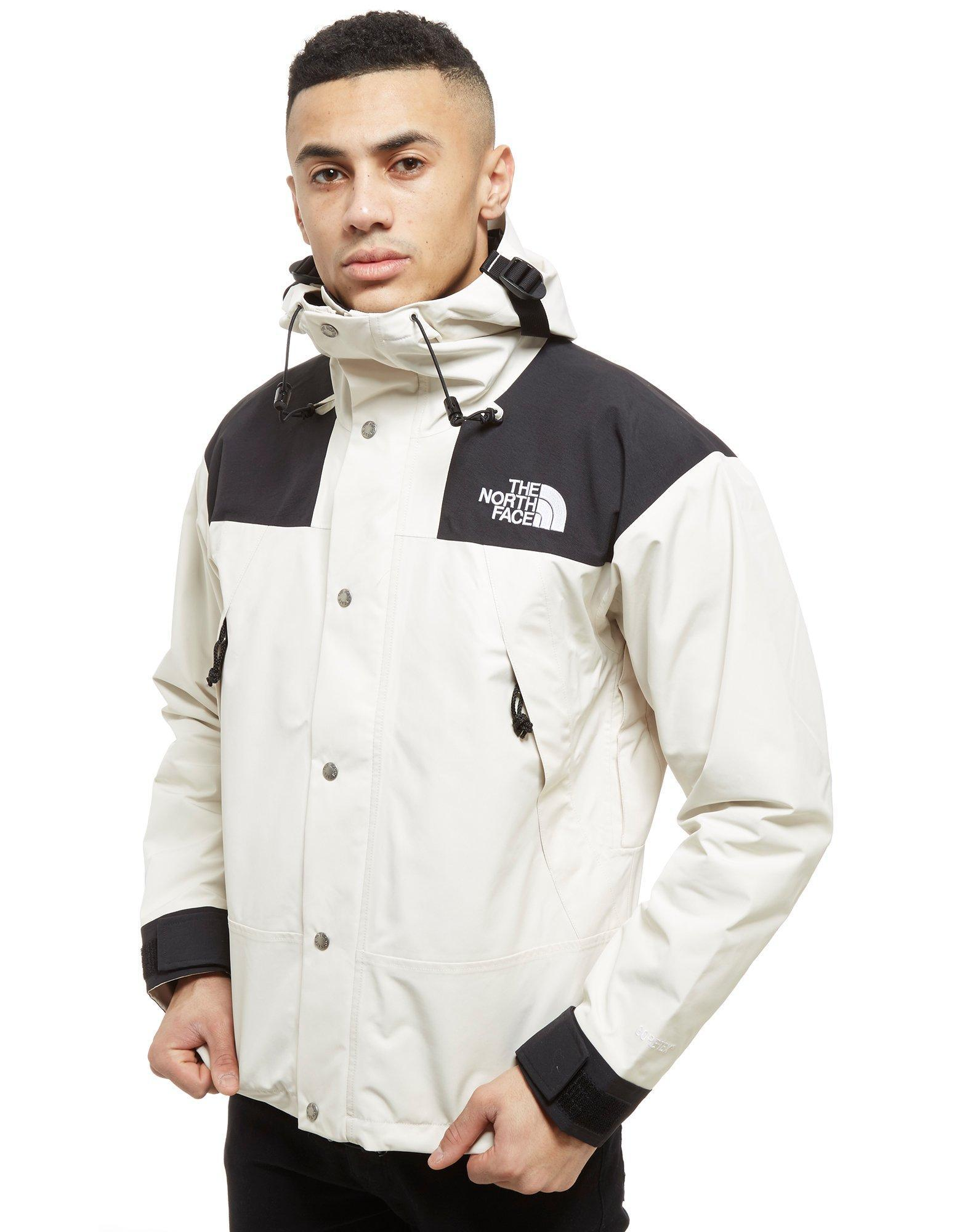 6a1ecd38e The North Face 1990 Mountain Gore-tex Jacket in White for Men - Lyst