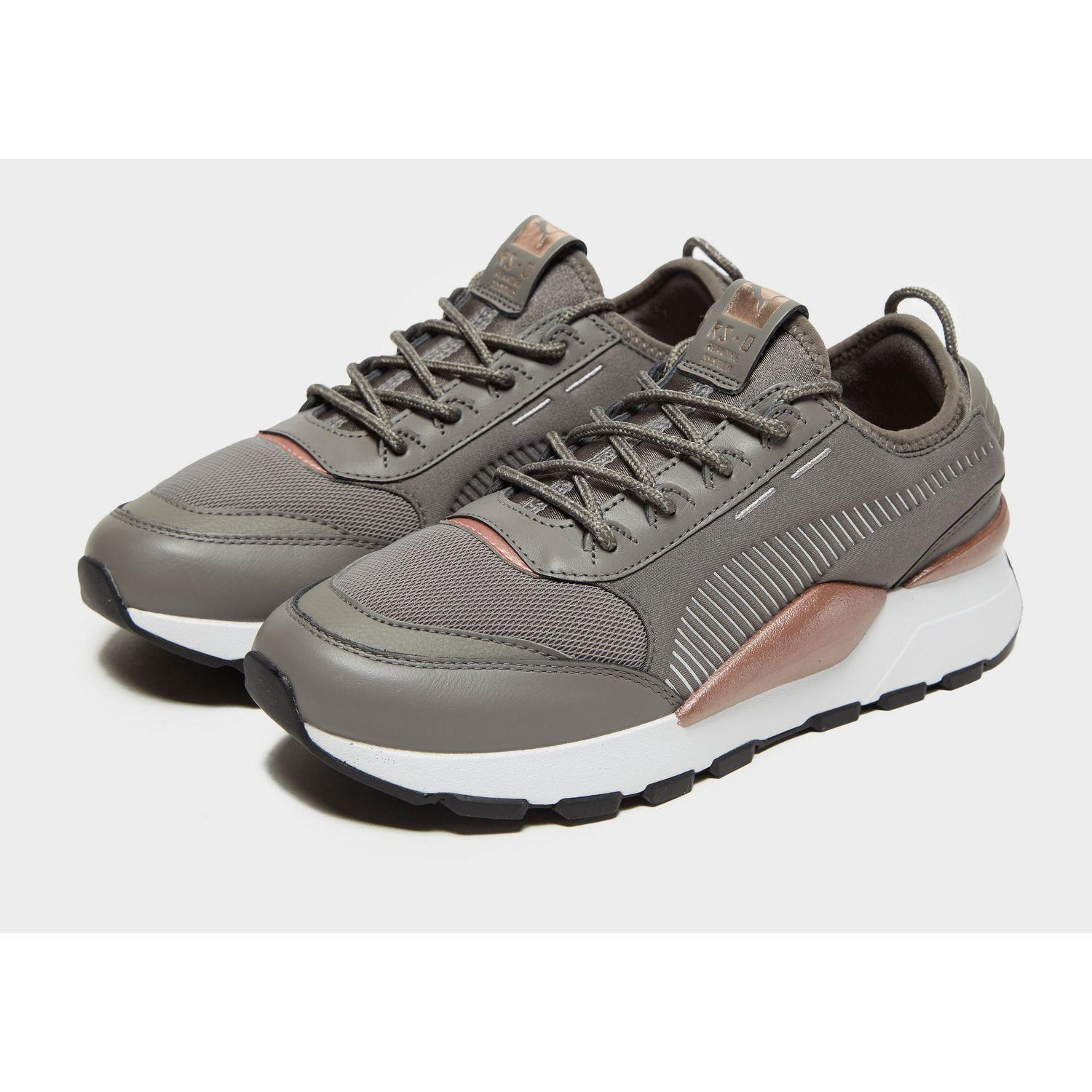 20cfd8d1ce4 PUMA Rs-0 Trophy in Gray - Lyst