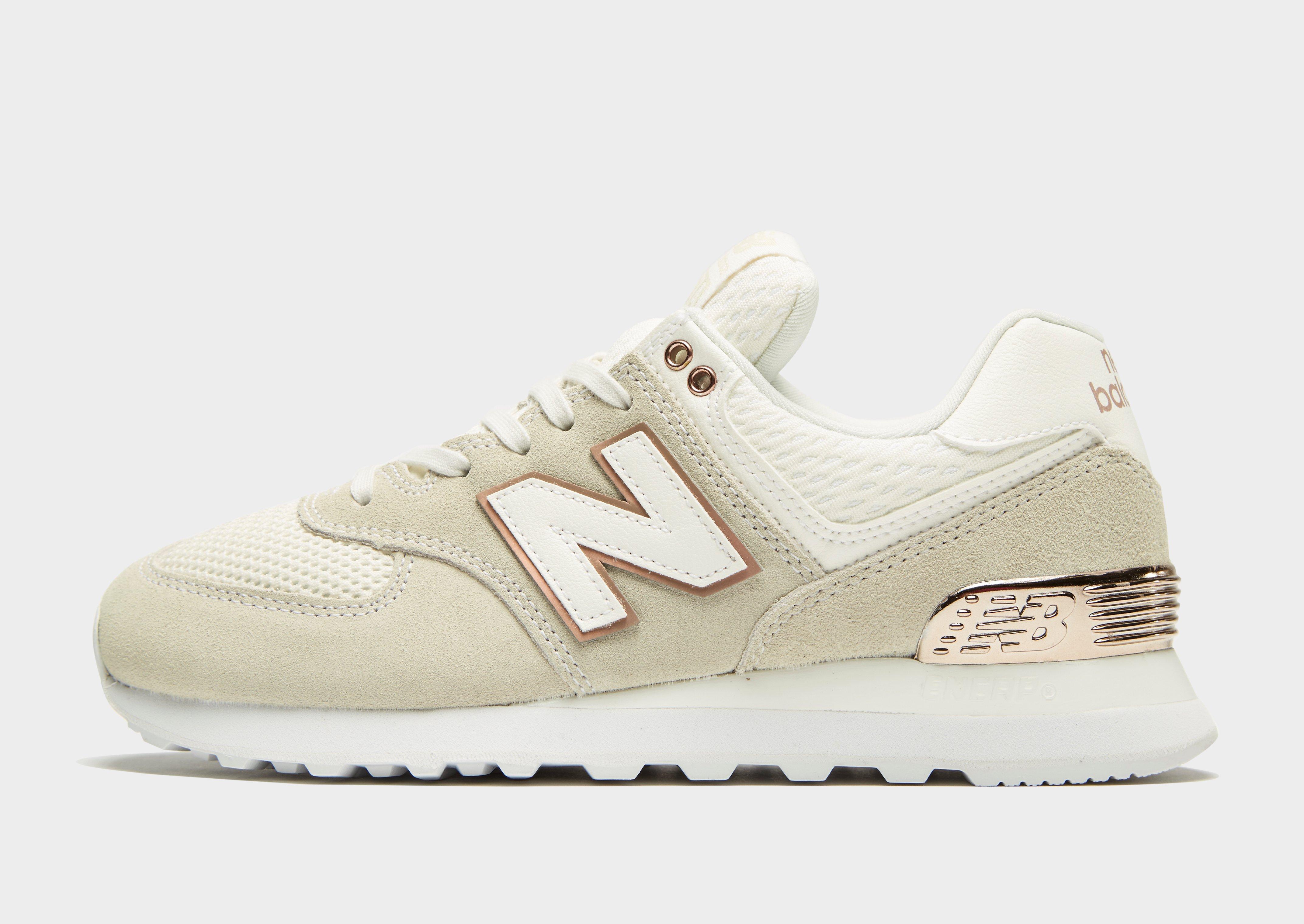new balance beige 574