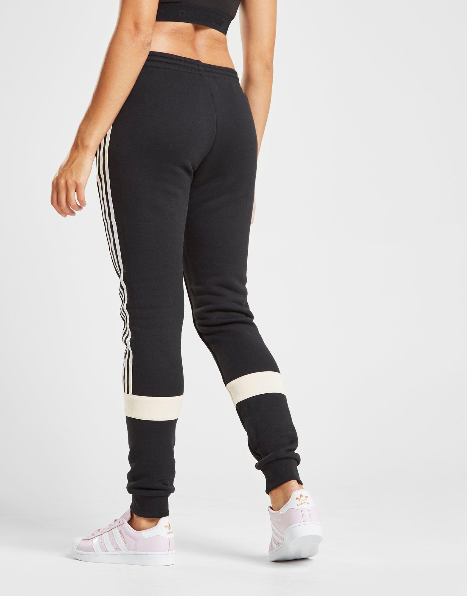 women's adidas fleece pants